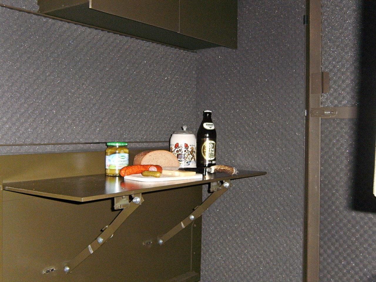 mobile schlafkanzel revierbedarf sedlmaiers webseite. Black Bedroom Furniture Sets. Home Design Ideas
