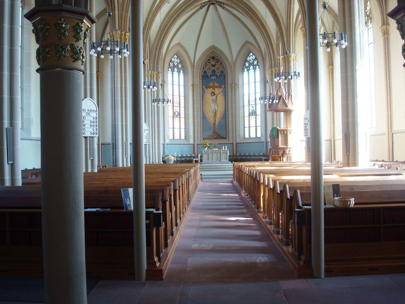 Kirchliche Segnung Statt Trauung