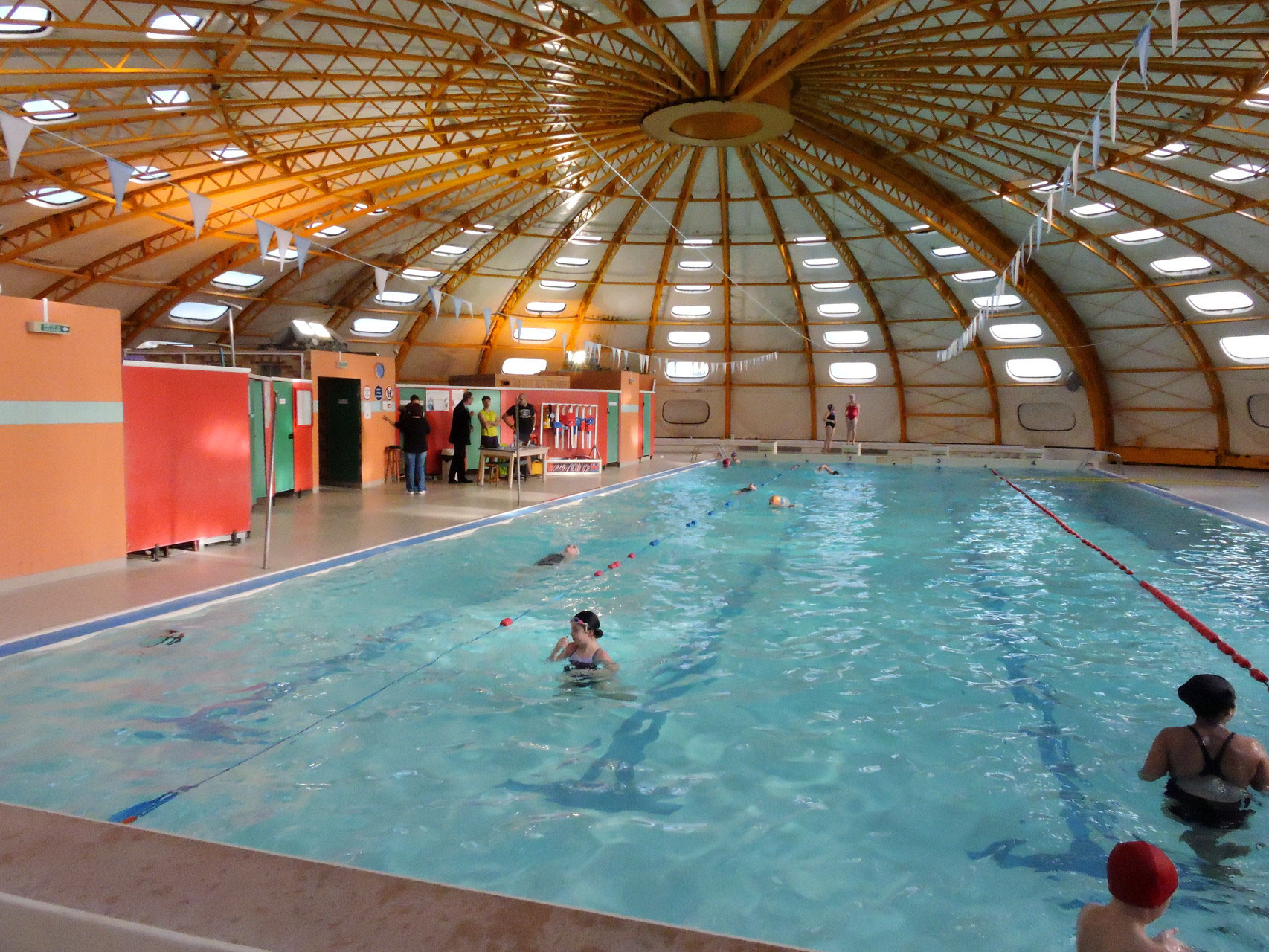 Horaires site de aquabikeaniche - Horaire piscine vandoeuvre ...
