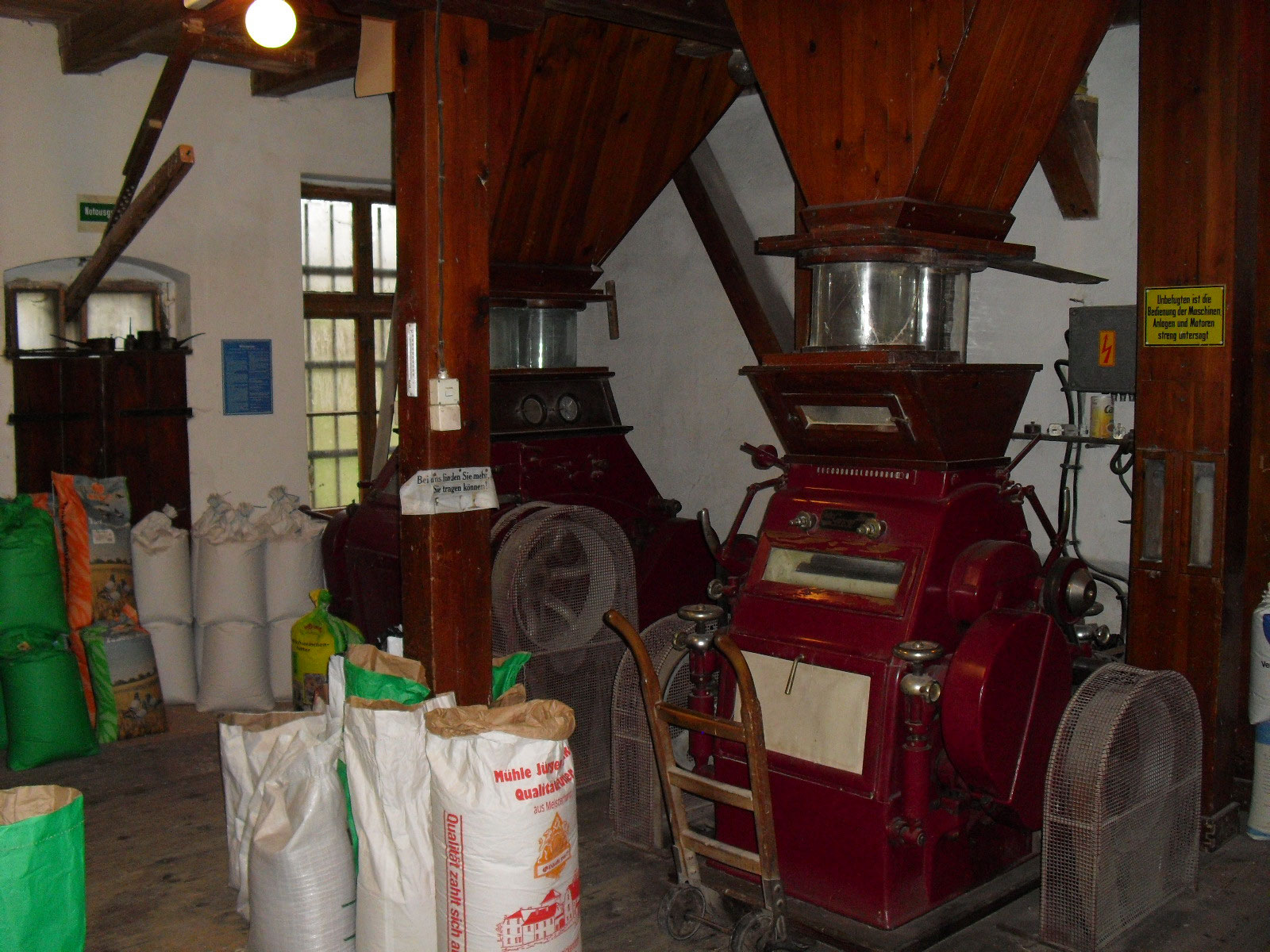 futtermühle lemke