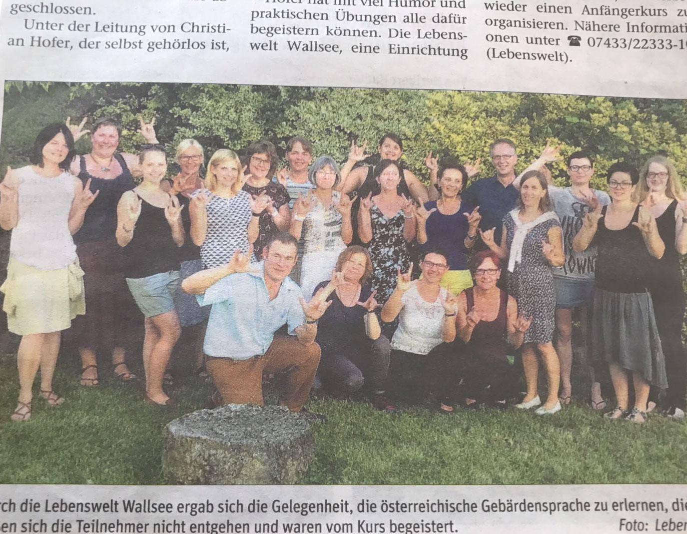 Freizeit & Sport   Gemeinde Wallsee-Sindelburg