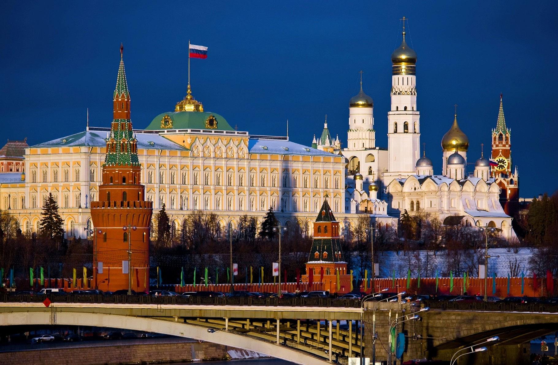Tour Mosca e San Pietroburgo 2019-2020 - Incoming Russia