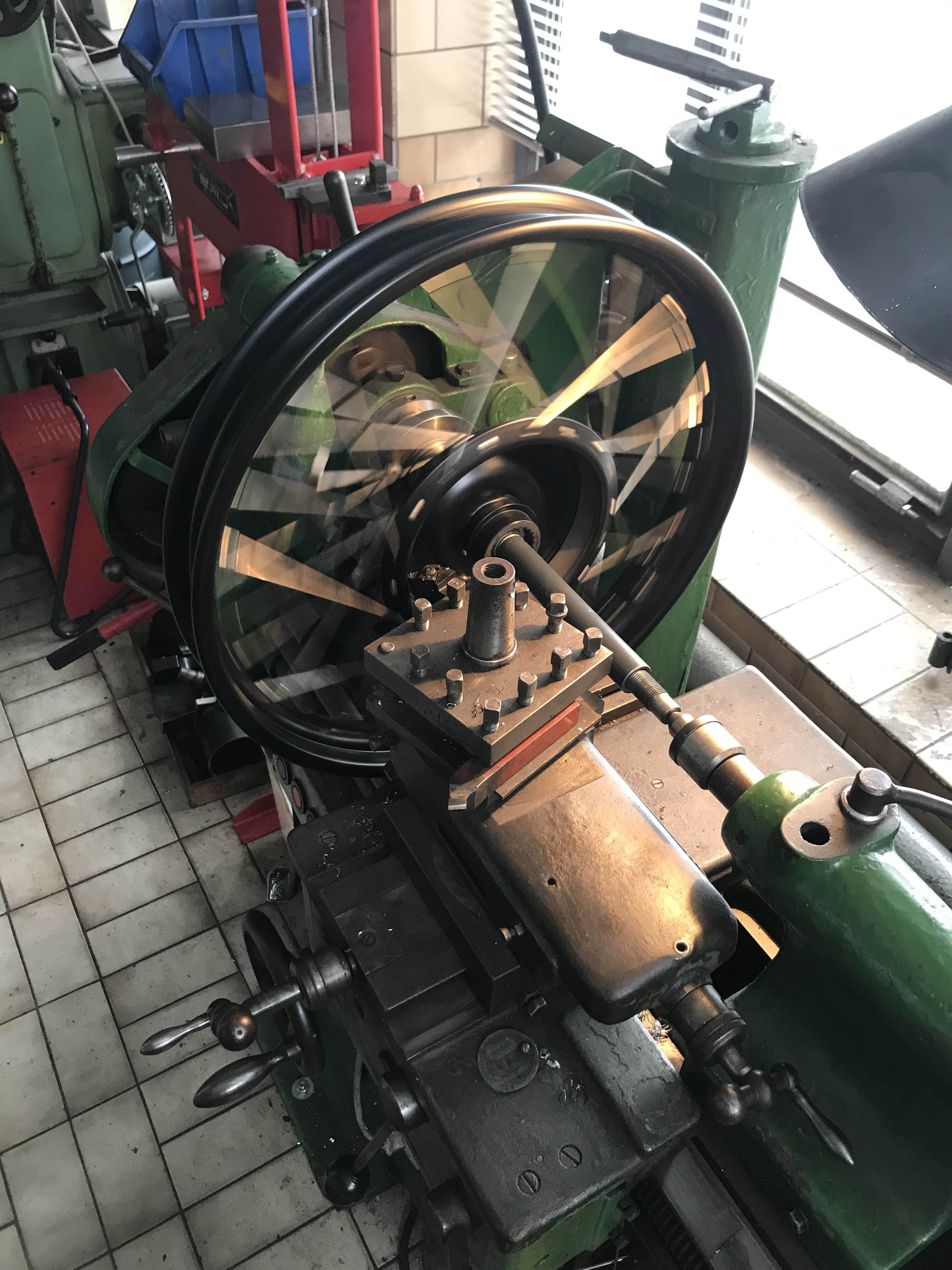 Super Bremsenservice - R.Nawrath AWO Instandsetzung & Restaurierung #FY_41