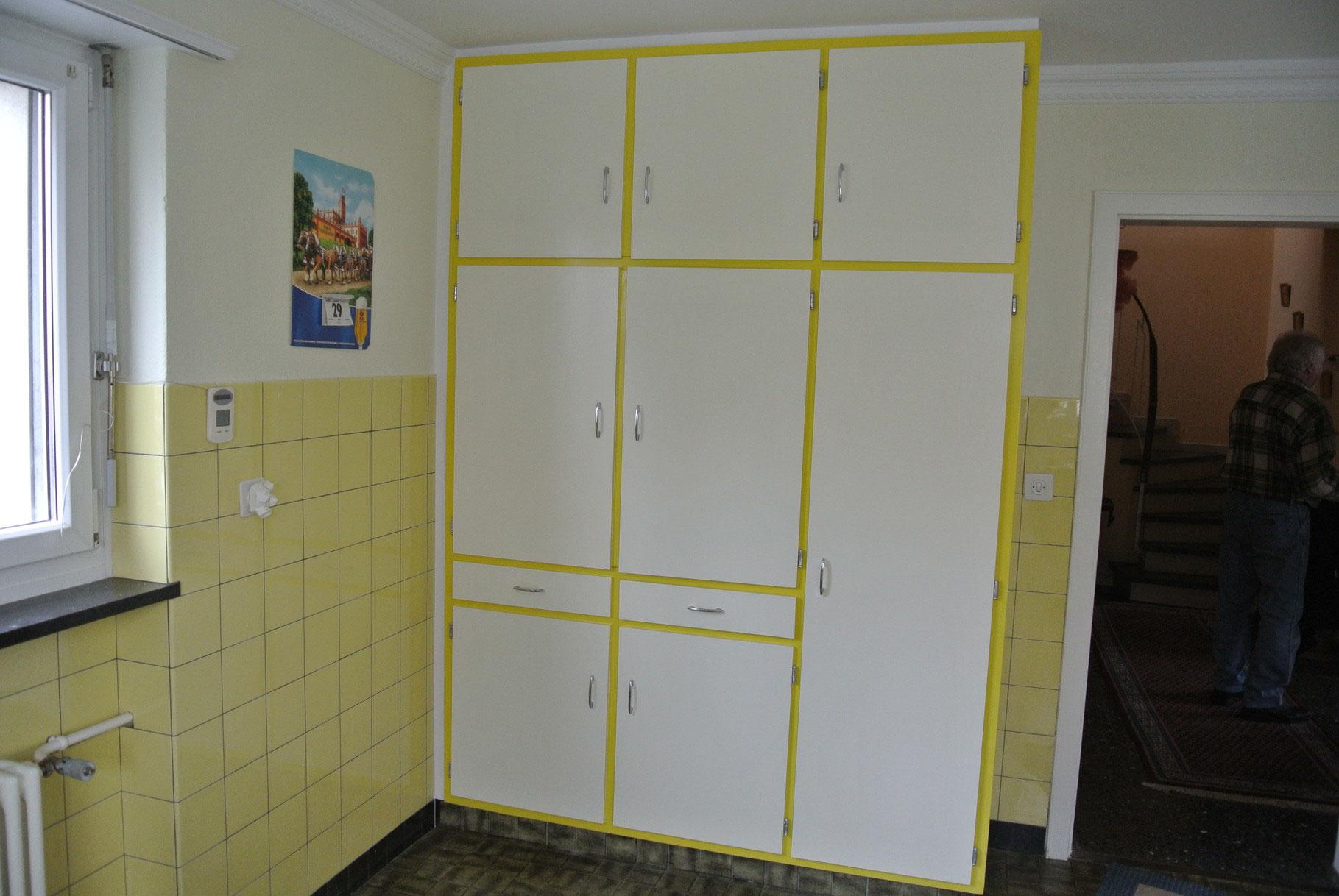 Zimmer, Küche und Innenbereich streichen - MAEX-Team