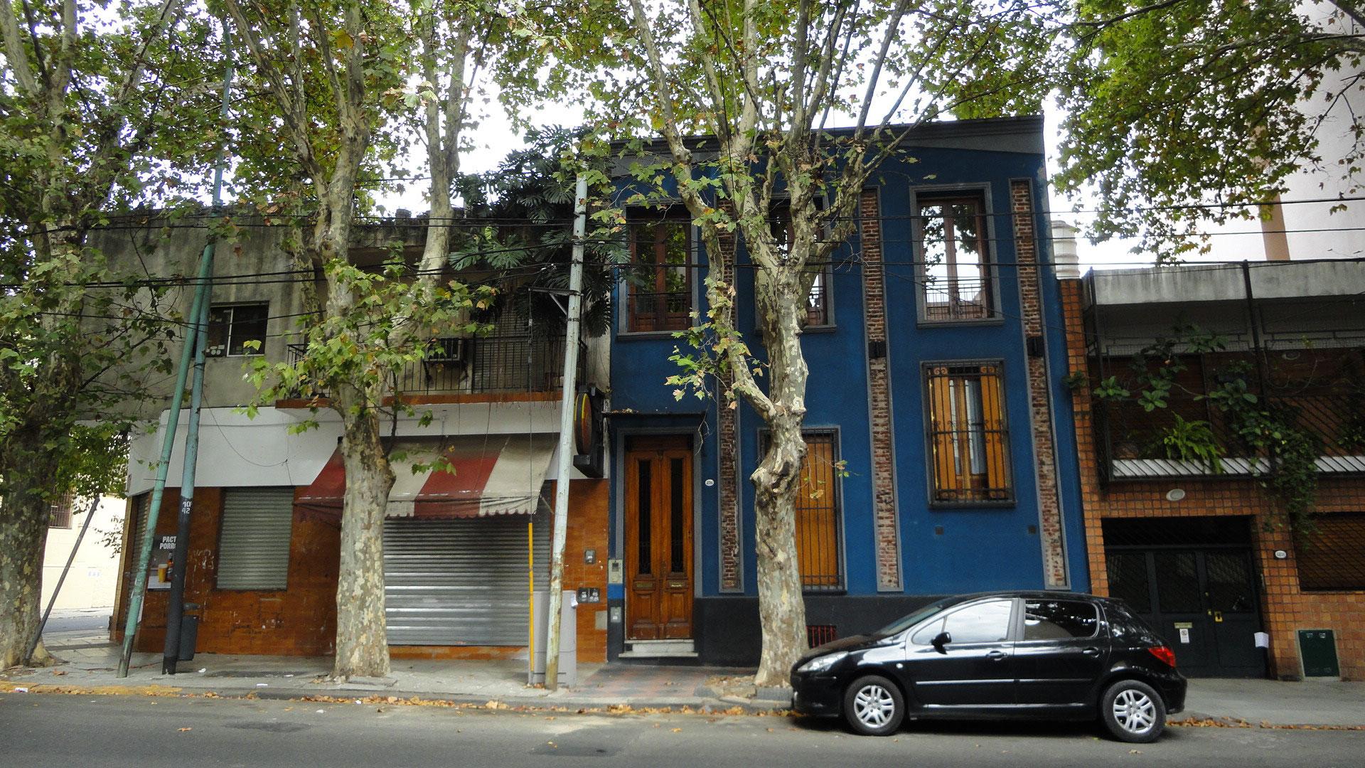 Argentina for Cementerio jardin de paz buenos aires