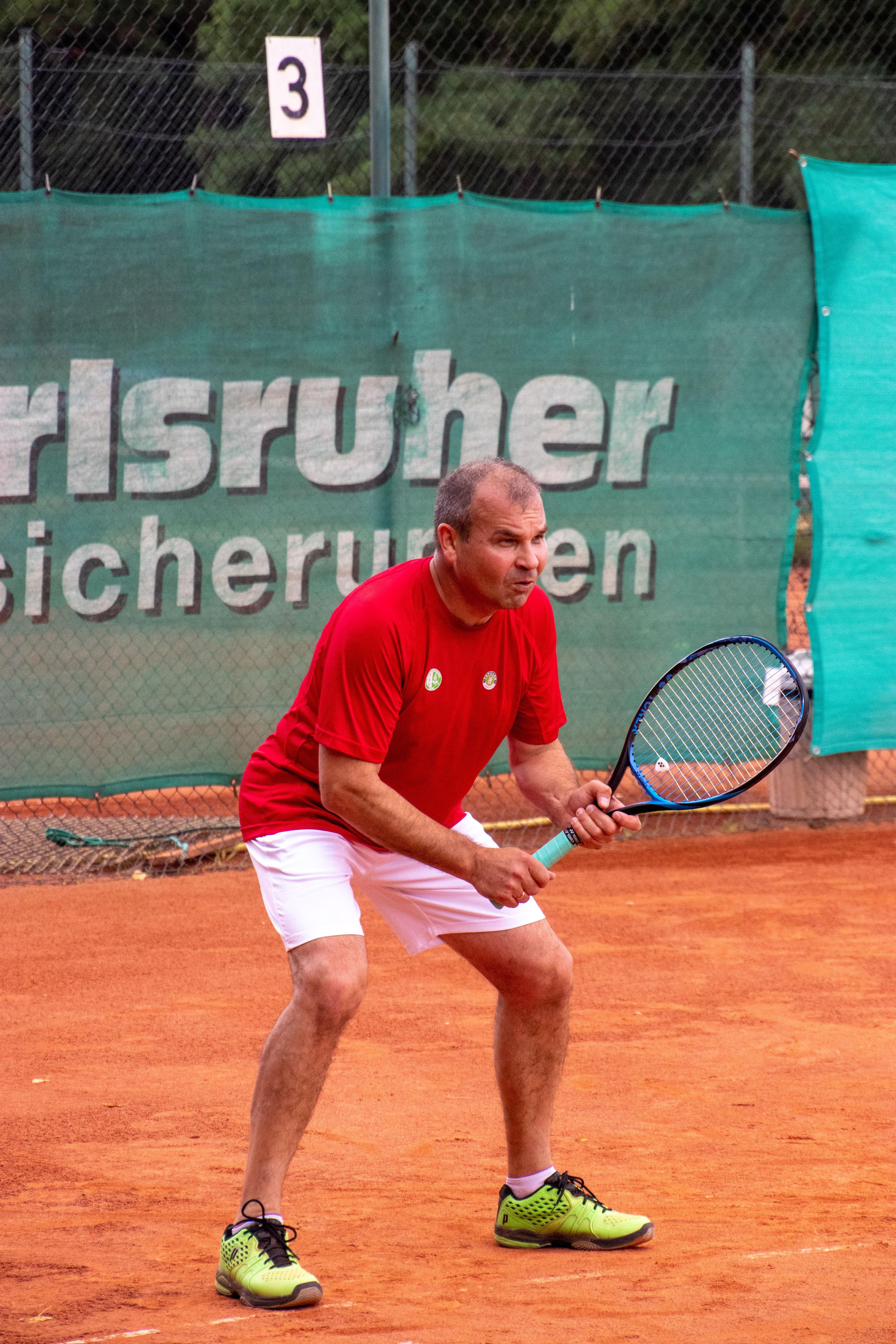Herren Tennis