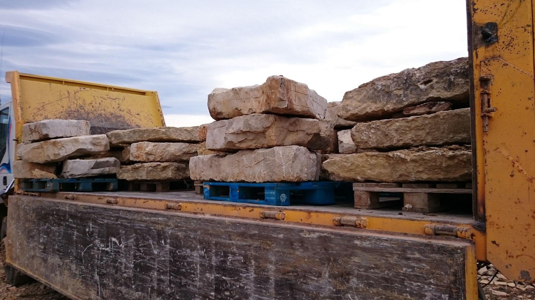 Piedra natural piedra caliza piedras naturales - Piedra caliza fachada ...