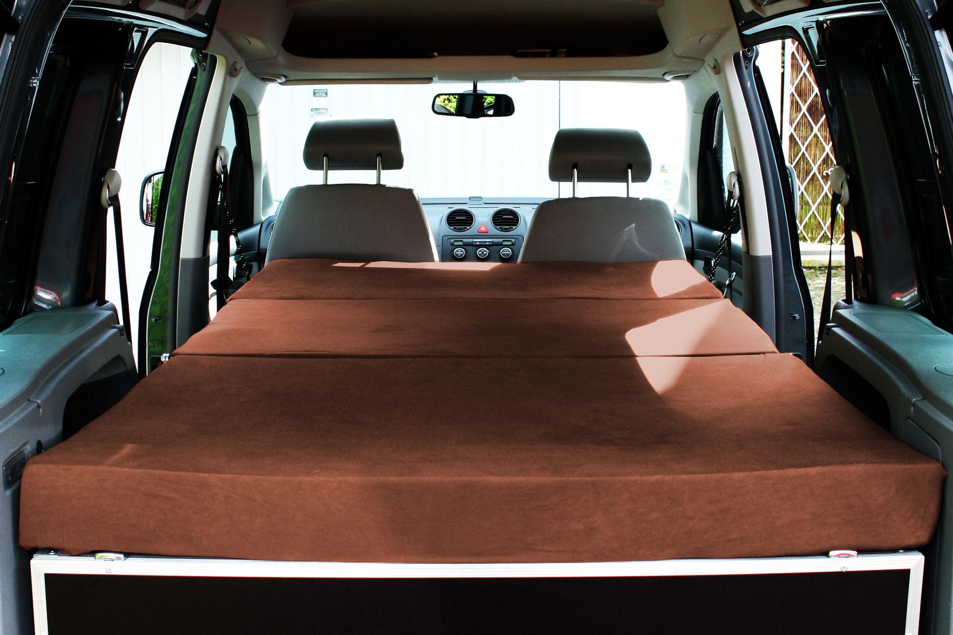 campingmodule ein dachzelt von autohome von procamp. Black Bedroom Furniture Sets. Home Design Ideas