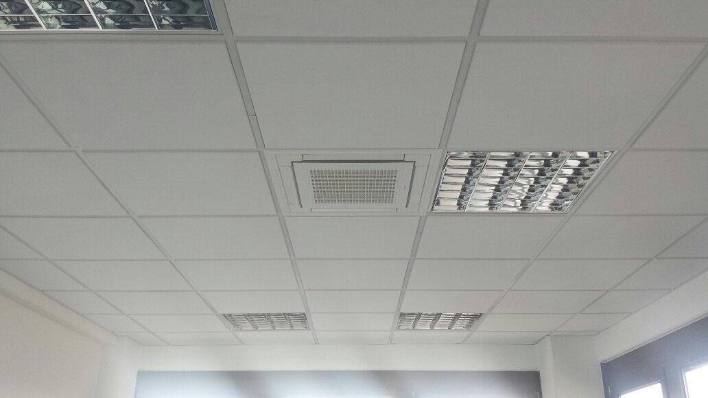 Büroräume MIAS Group Lerchenau - MS-Klimaanlagen GmbH