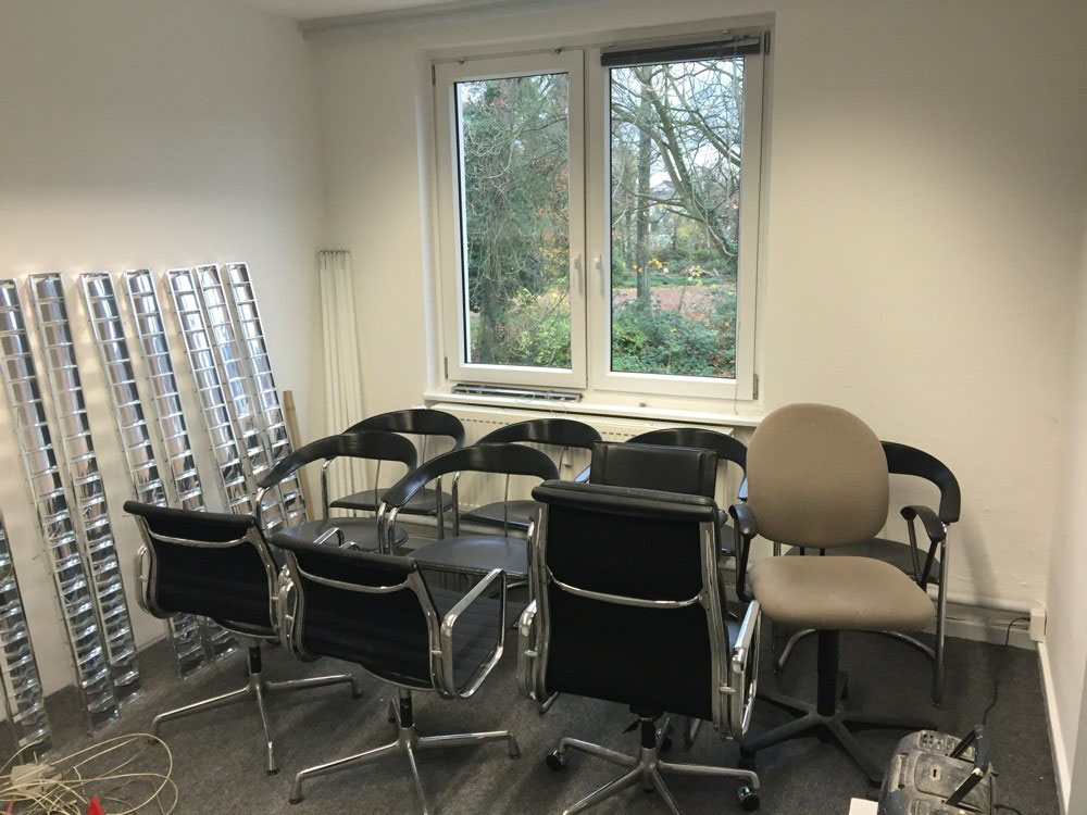 Neueröffnung der Immobilienagentur in Ratingen Lintorf