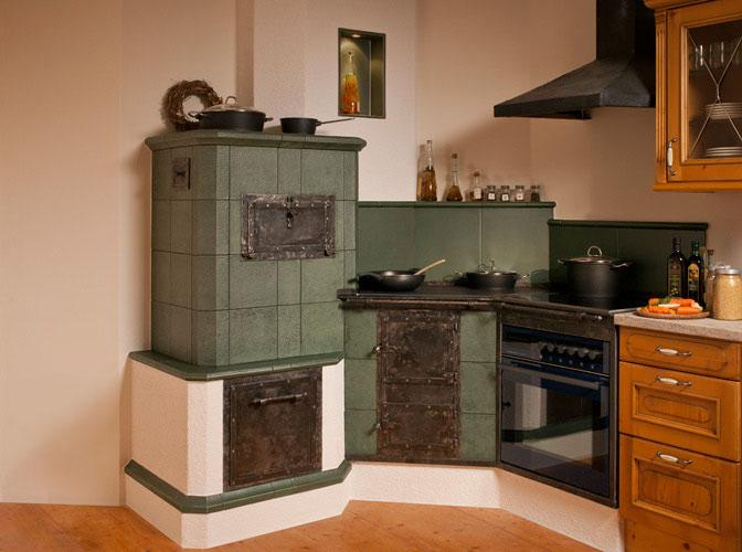 kachelofen auch zum backen und kochen geeignet. Black Bedroom Furniture Sets. Home Design Ideas