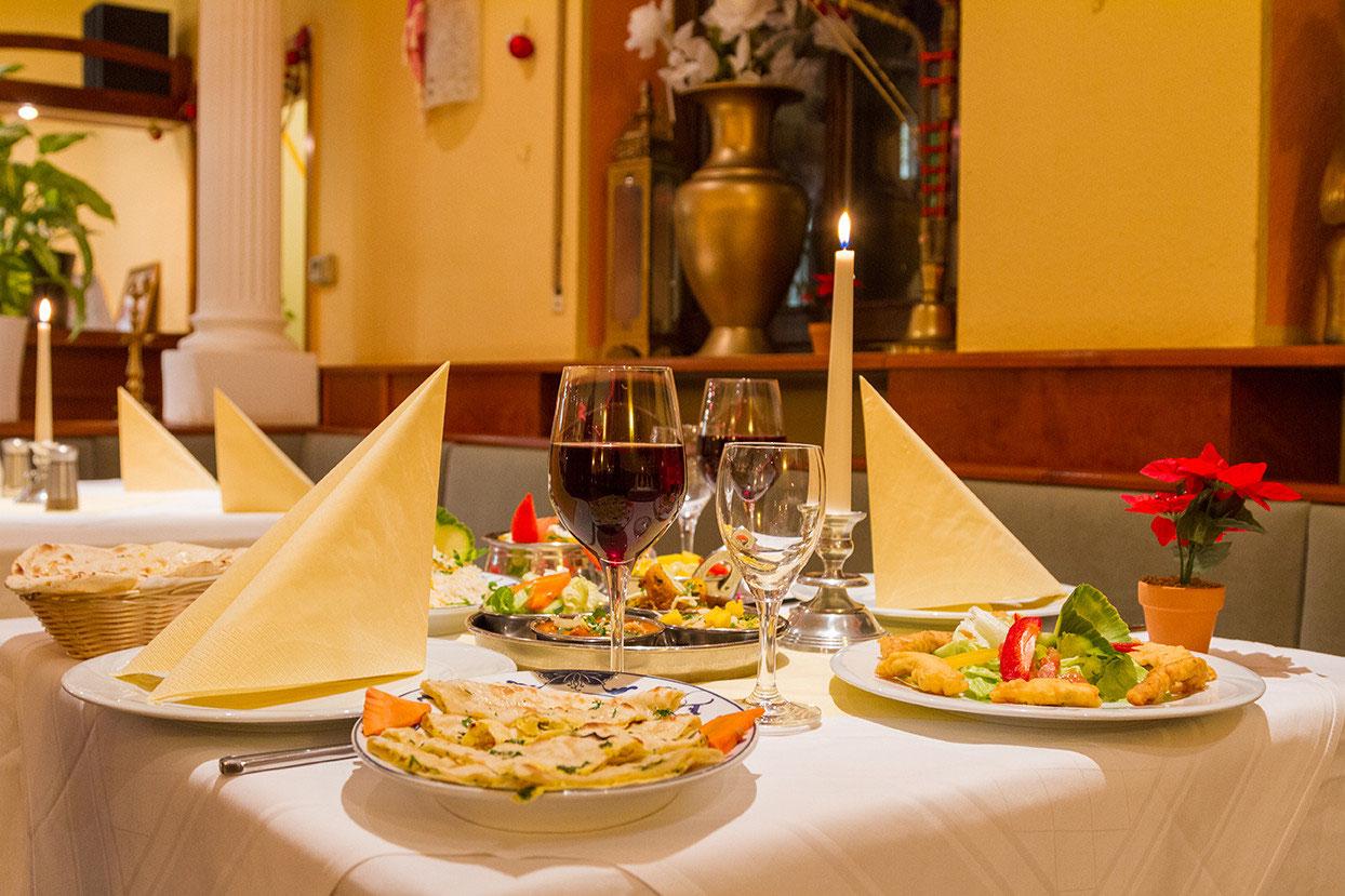 bilder indisches restaurant memmingen indisch essen in memmingen royal india. Black Bedroom Furniture Sets. Home Design Ideas