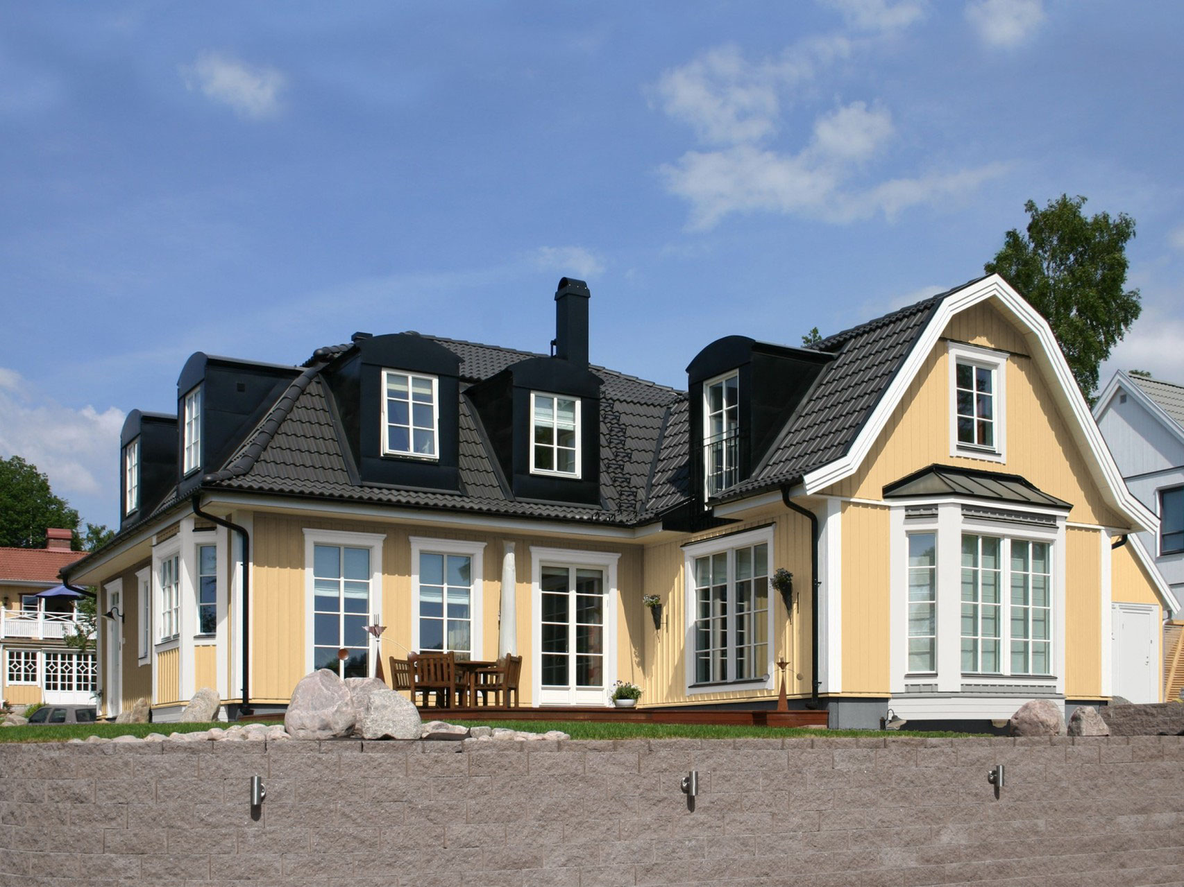 fassadenanstrich fassadenarbeiten au enputz fassadengestaltung sanierungsputz fassadend mmung. Black Bedroom Furniture Sets. Home Design Ideas