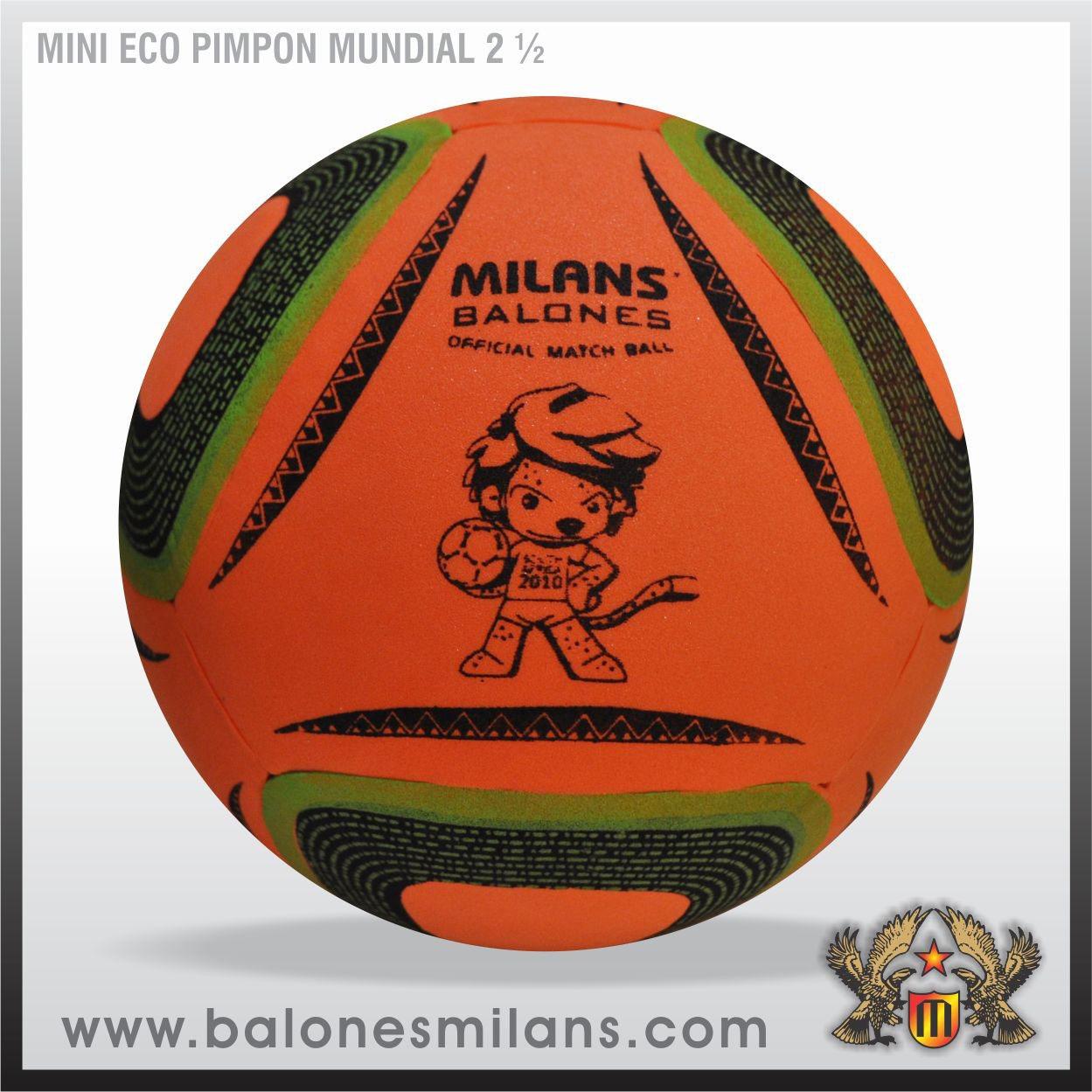 Mini - Fabrica de Balones Bucaramanga Milans 7005e4da4d8ce