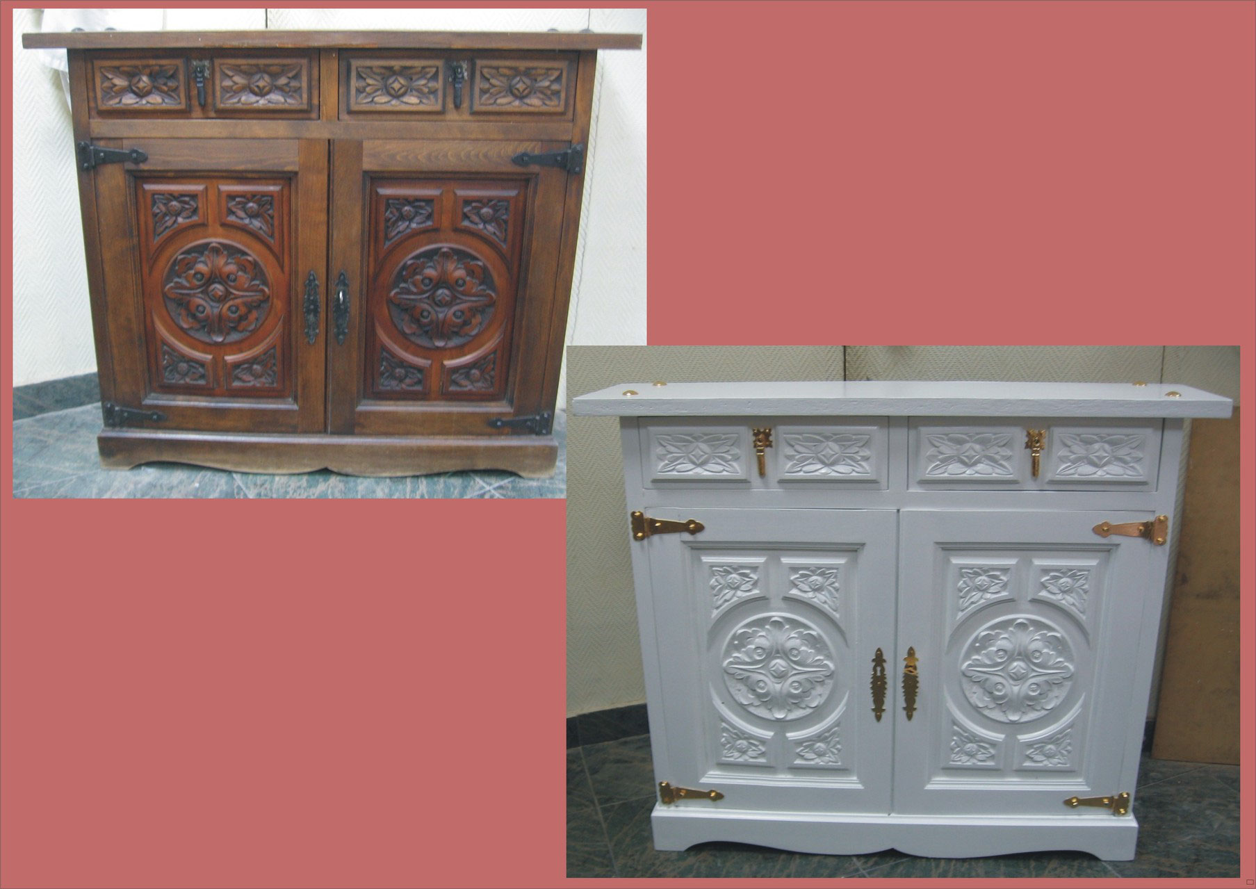 C modas restauraci n de muebles madrid - Cursos restauracion muebles madrid ...
