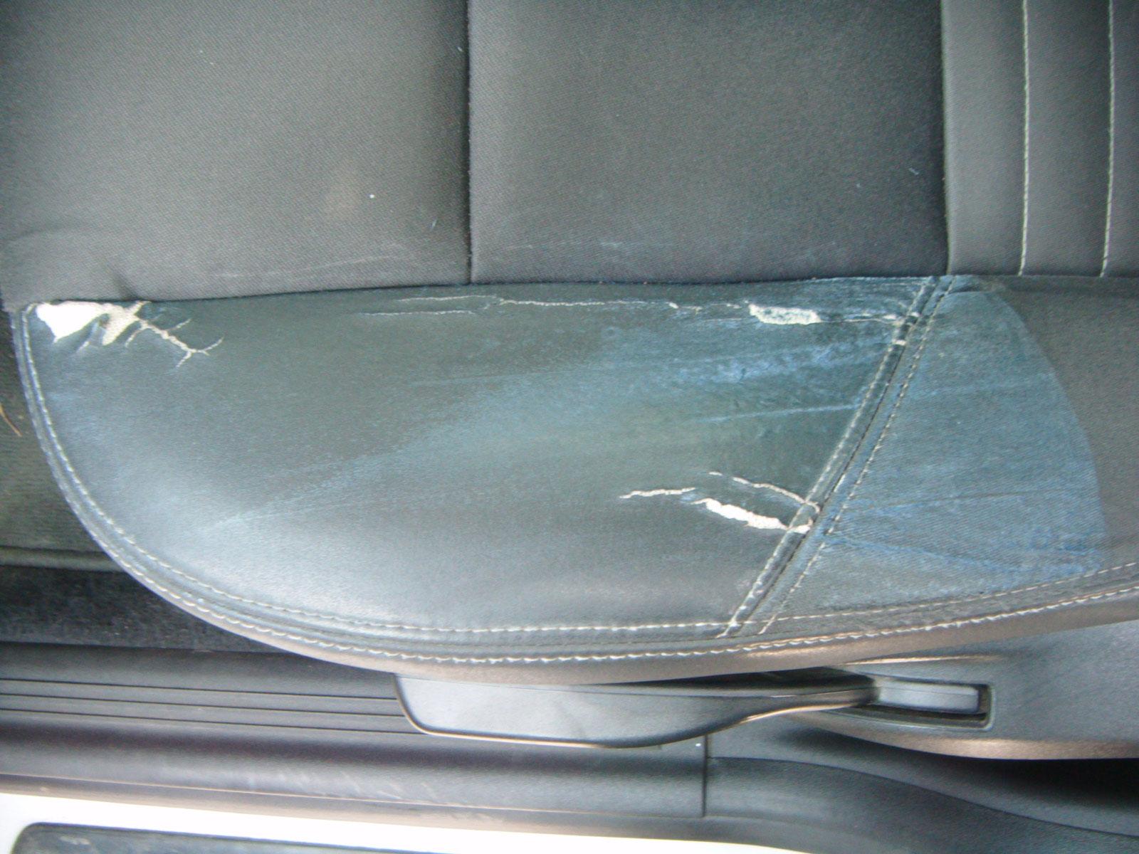 Leder Riss Reparatur Autositze Möbel Bundesweite Lederreparatur