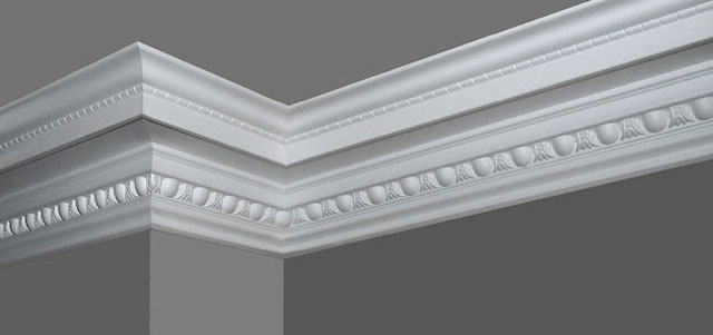 corniches plafond corniches plafond rosaces plafond panneau 3d mural. Black Bedroom Furniture Sets. Home Design Ideas