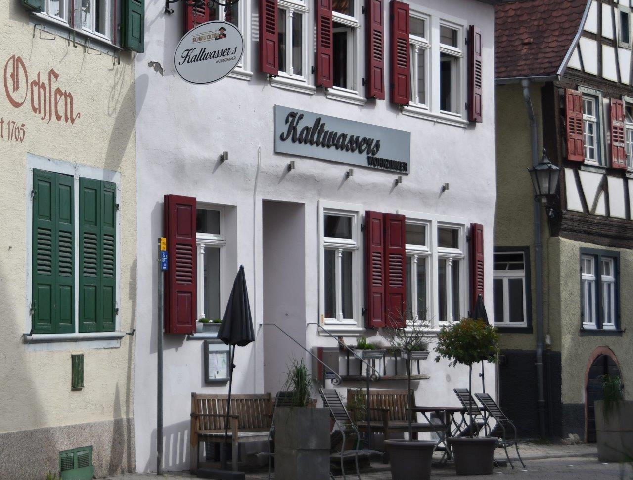 Kaltwassers Wohnzimmer - kus-kamera-und-schreibkram.de
