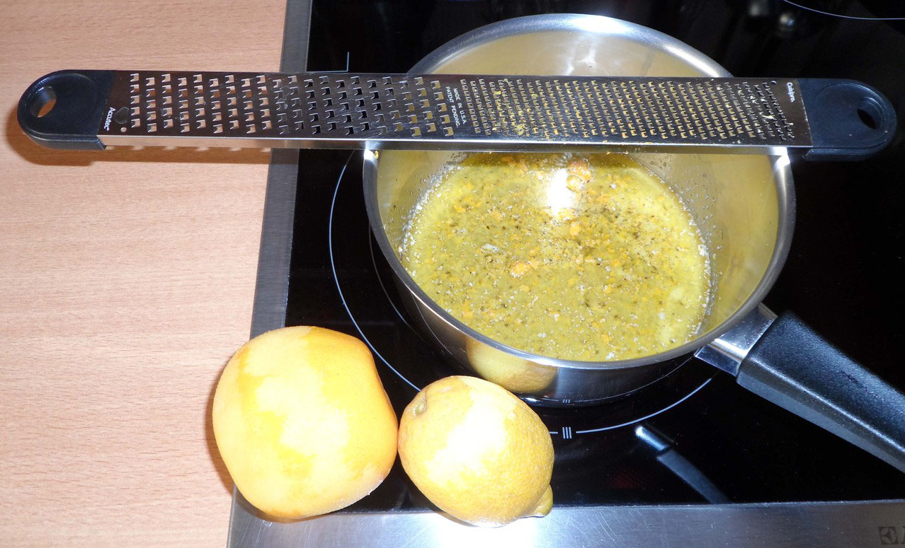 Mandel Orangen Hippen Nach Alfons Schuhbeck Christagrafs Webseite