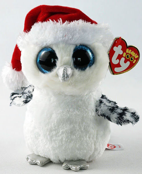 Possible new Beanie Boo  Tinsel - Beanie Boo collection website! d86354a0ab44