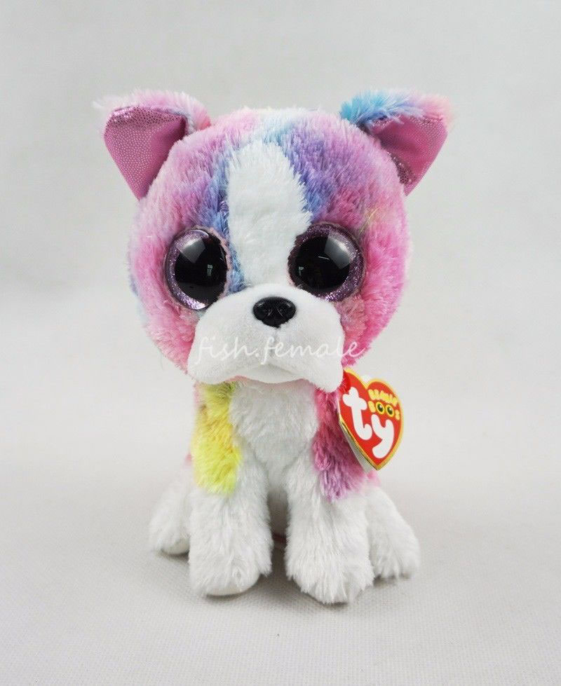 8370c62e62a 2 new possible Claire s Exclusive Beanie Boos! - Beanie Boo collection  website!