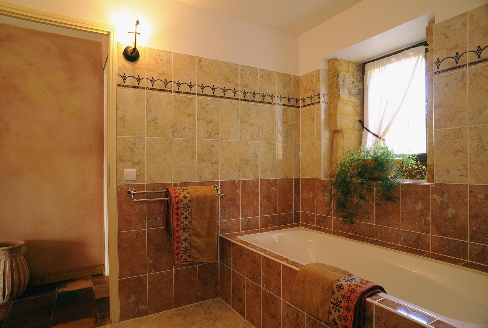 La chambre d 39 h tes toscane le confort l 39 italienne la - Chambre d hote montrond les bains ...