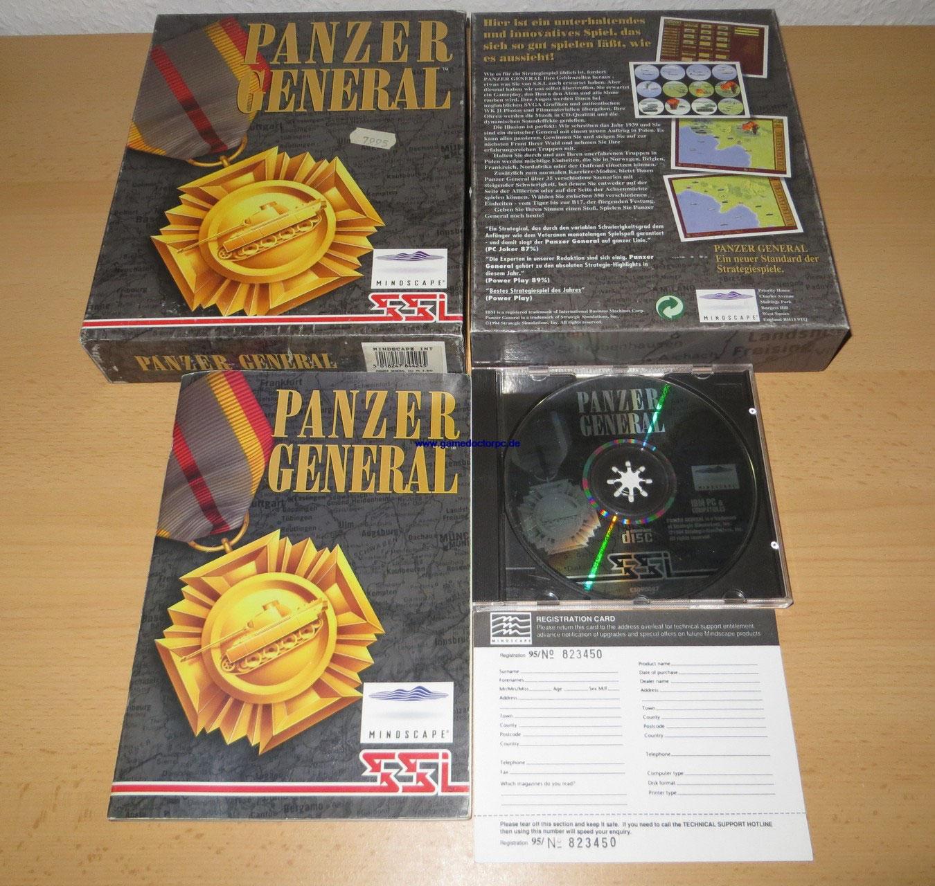 Panzer Pc Spiel