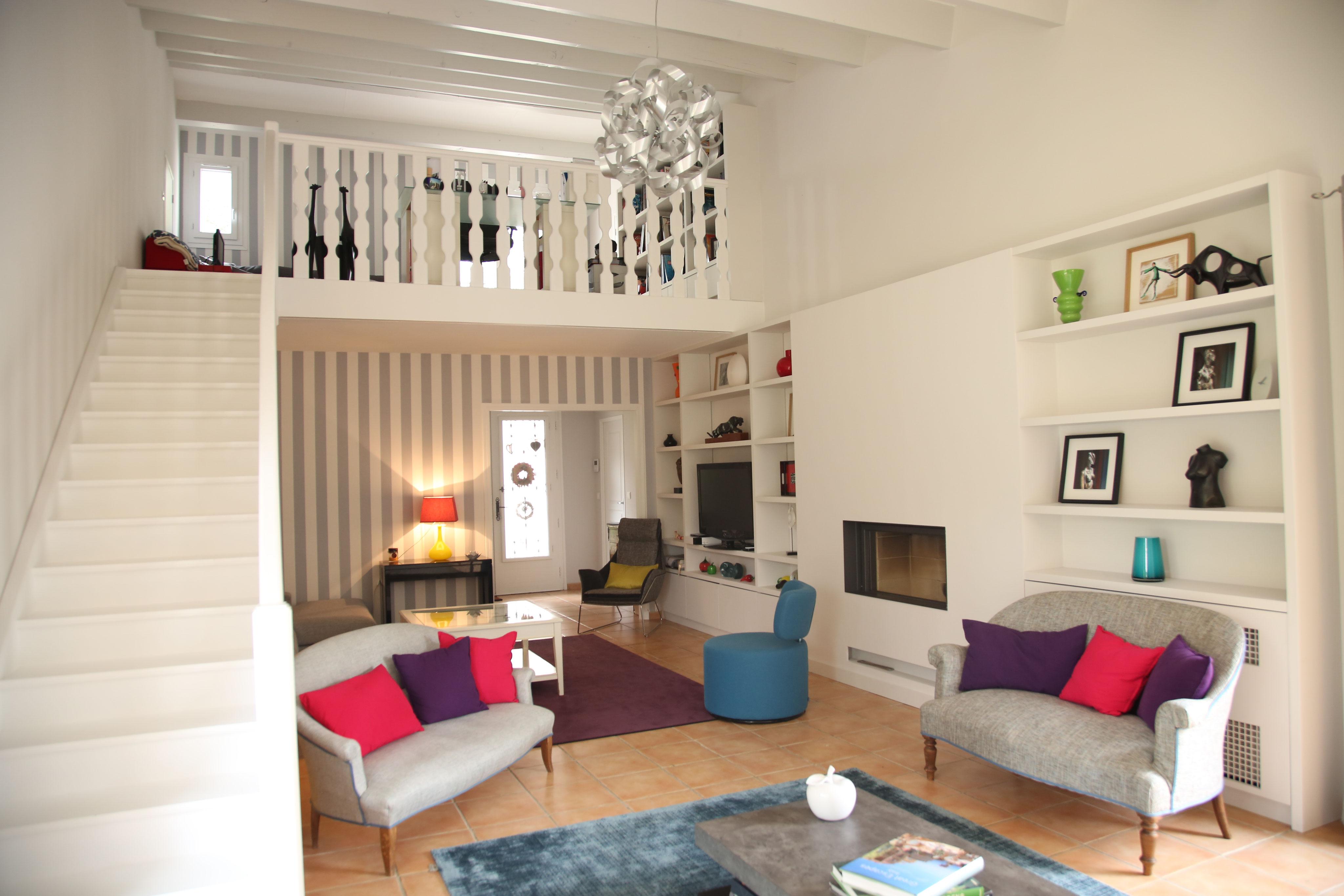toulouse architecture d 39 int rieur d coration r alisations. Black Bedroom Furniture Sets. Home Design Ideas