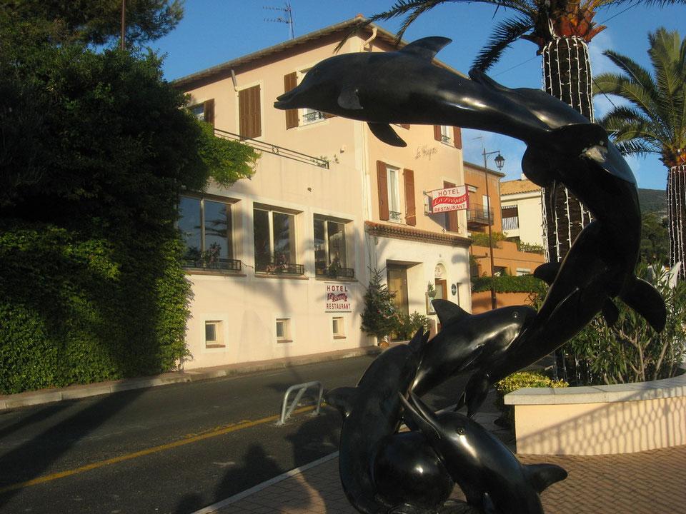 Hotel La Fregate St Jean Cap Ferrat