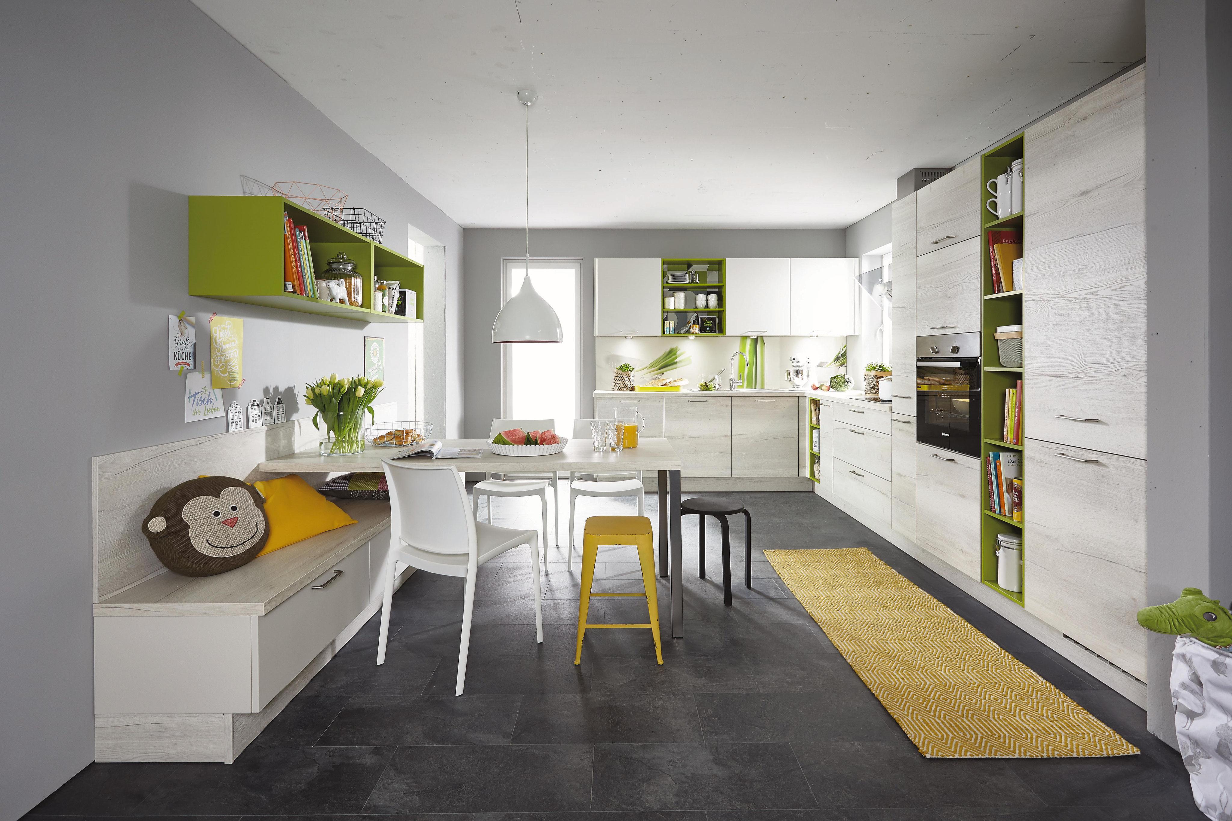 Wunderbar Traum Bedeutet, Küchenschränke Zeitgenössisch - Küche Set ...