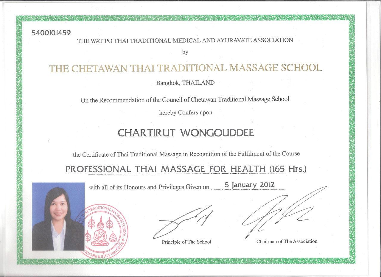 zertifikate gluai mai thai wellness massagen heide holstein. Black Bedroom Furniture Sets. Home Design Ideas
