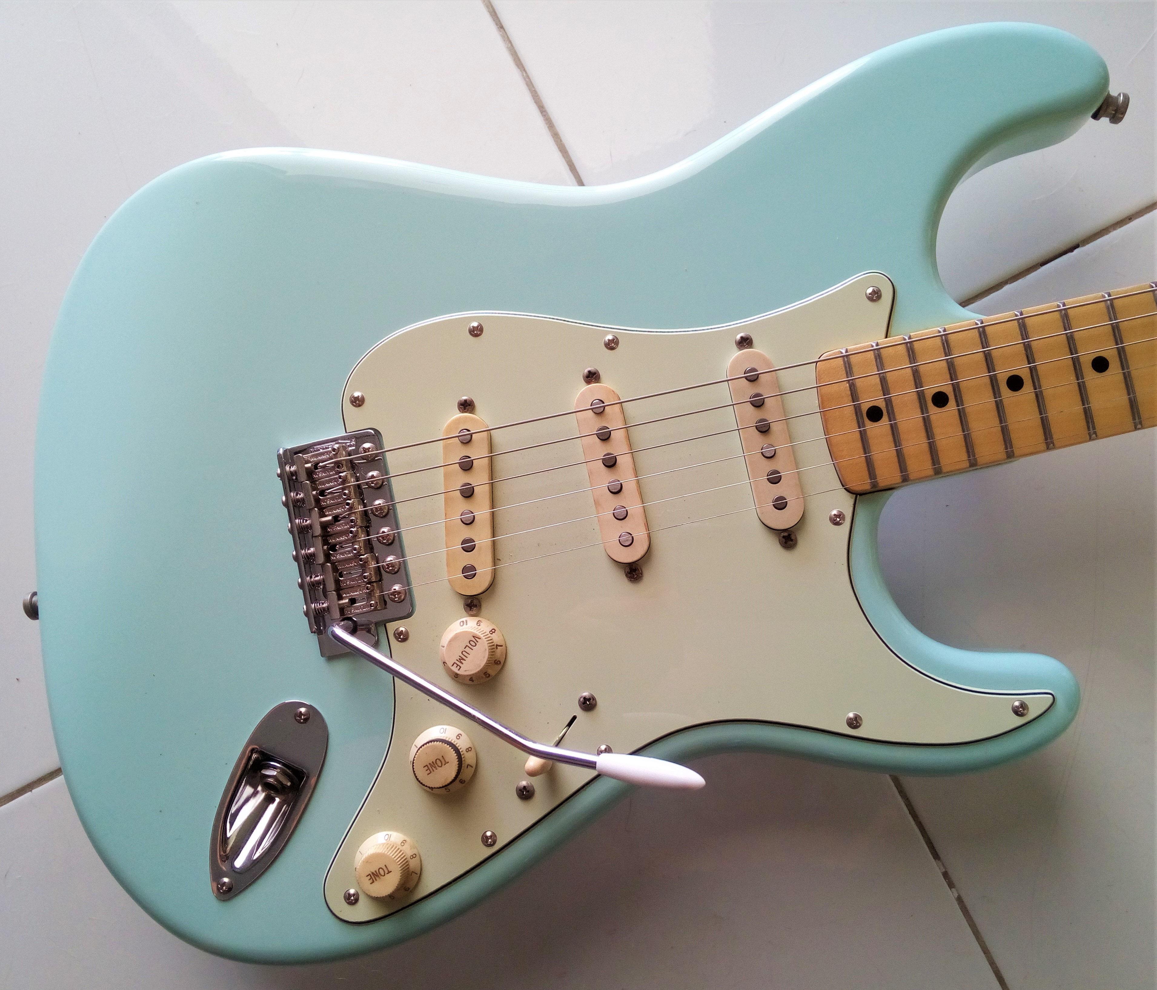 GUITAR DOC Tipps&Tricks - Cetera Guitar Pickups,handwound ...