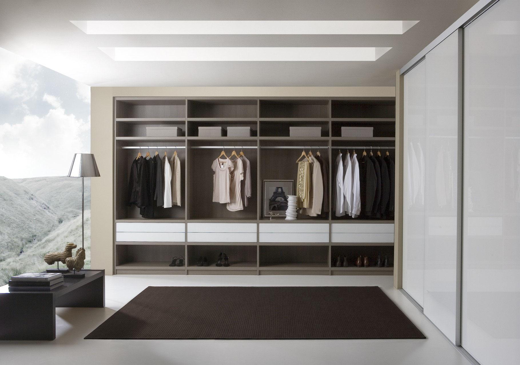 begehbare schr nke schranksysteme und schiebet ren nach ma individuell und einzigartig. Black Bedroom Furniture Sets. Home Design Ideas