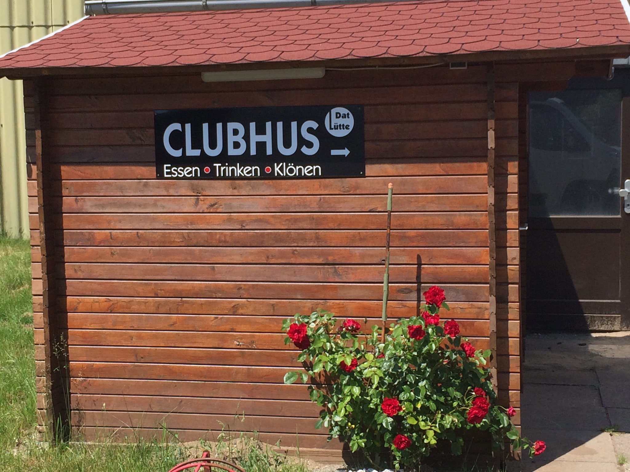 start restaurant clubhus in barsb ttel bei hamburg. Black Bedroom Furniture Sets. Home Design Ideas