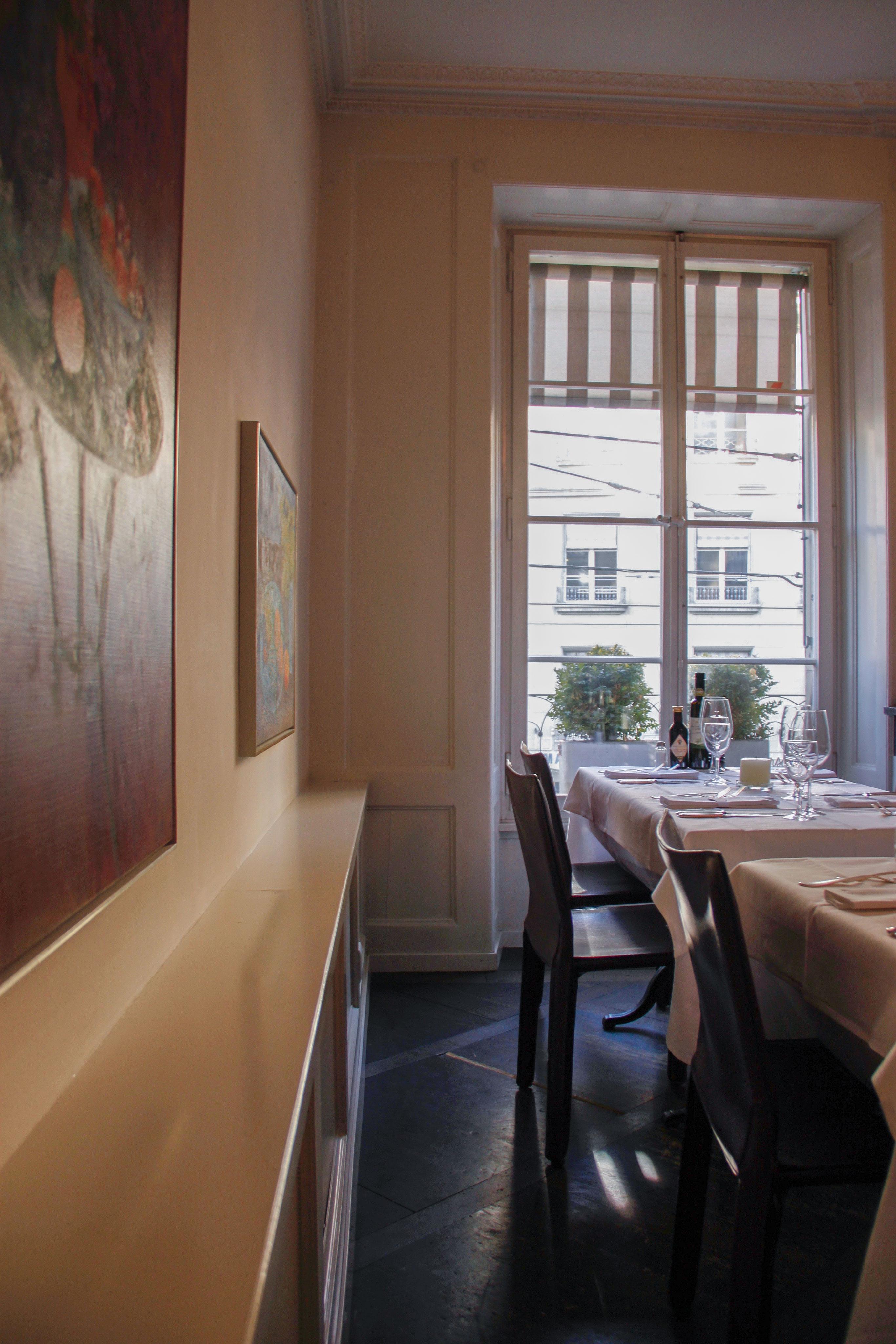 Restaurant Lorenzini - werren-bauleitungens Webseite!
