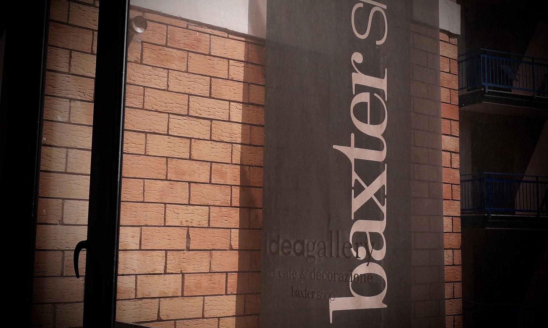 Baxter shop idea pazza idearredamenti mobili e for Baxter mobili