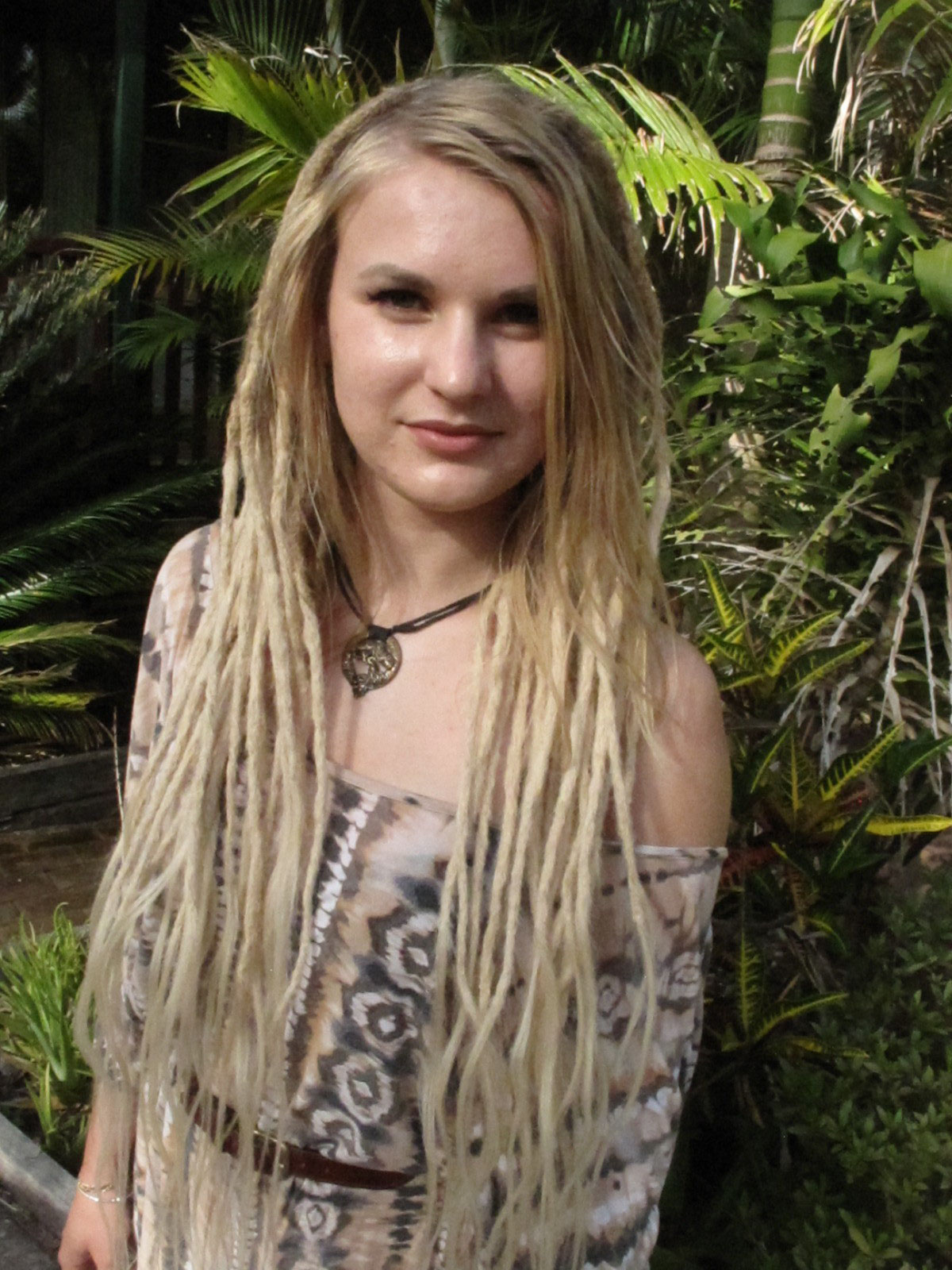 How To Get Natural Dreadlock Extensions Divine Dreadlocks Divine