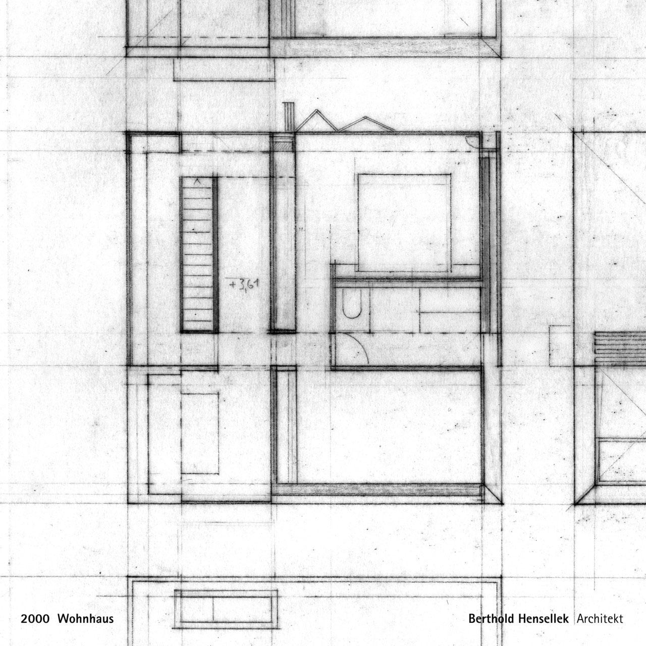 Architekturbüro Hensellek