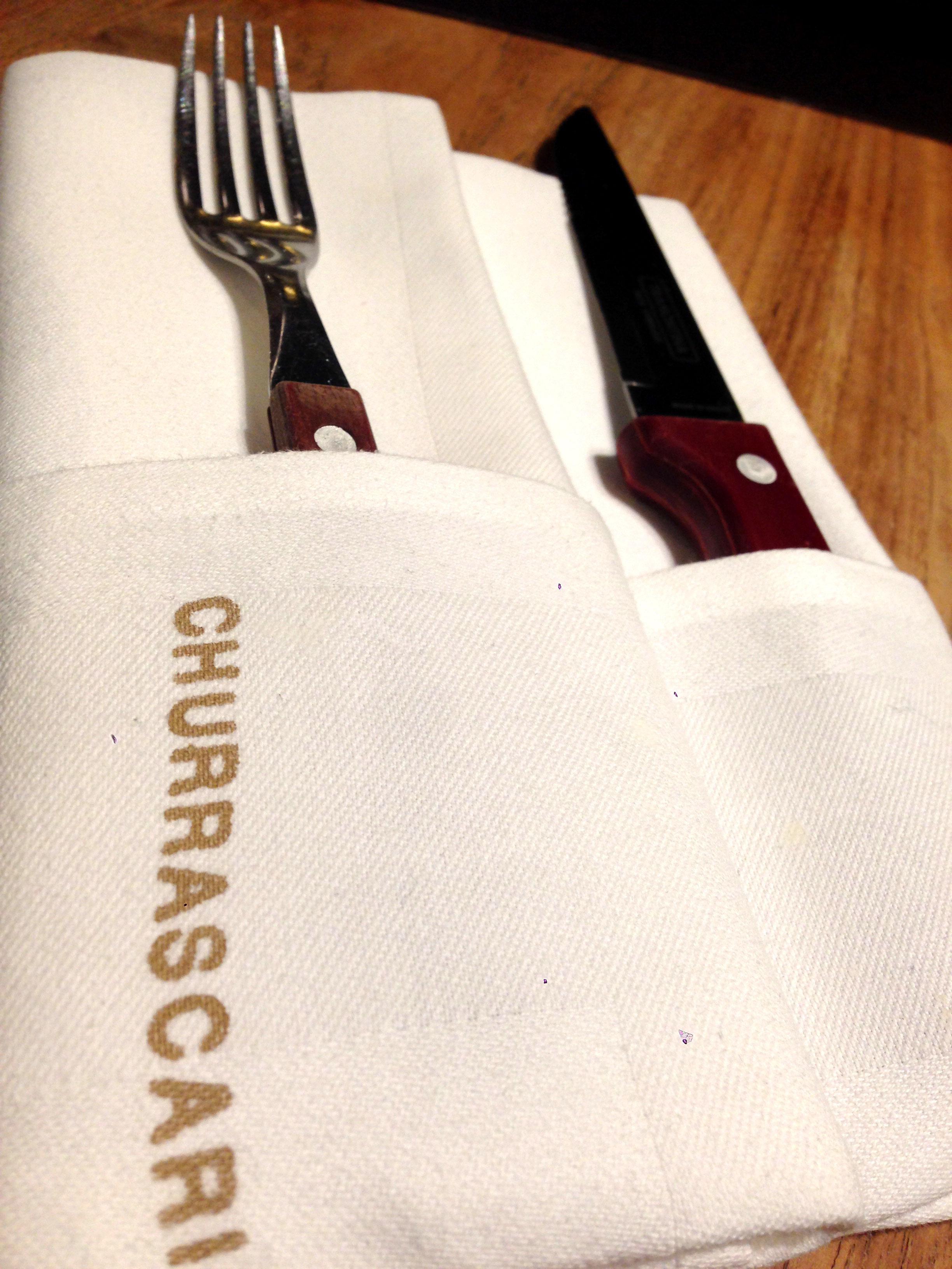 Churrascaria - datschiburger.kitchen