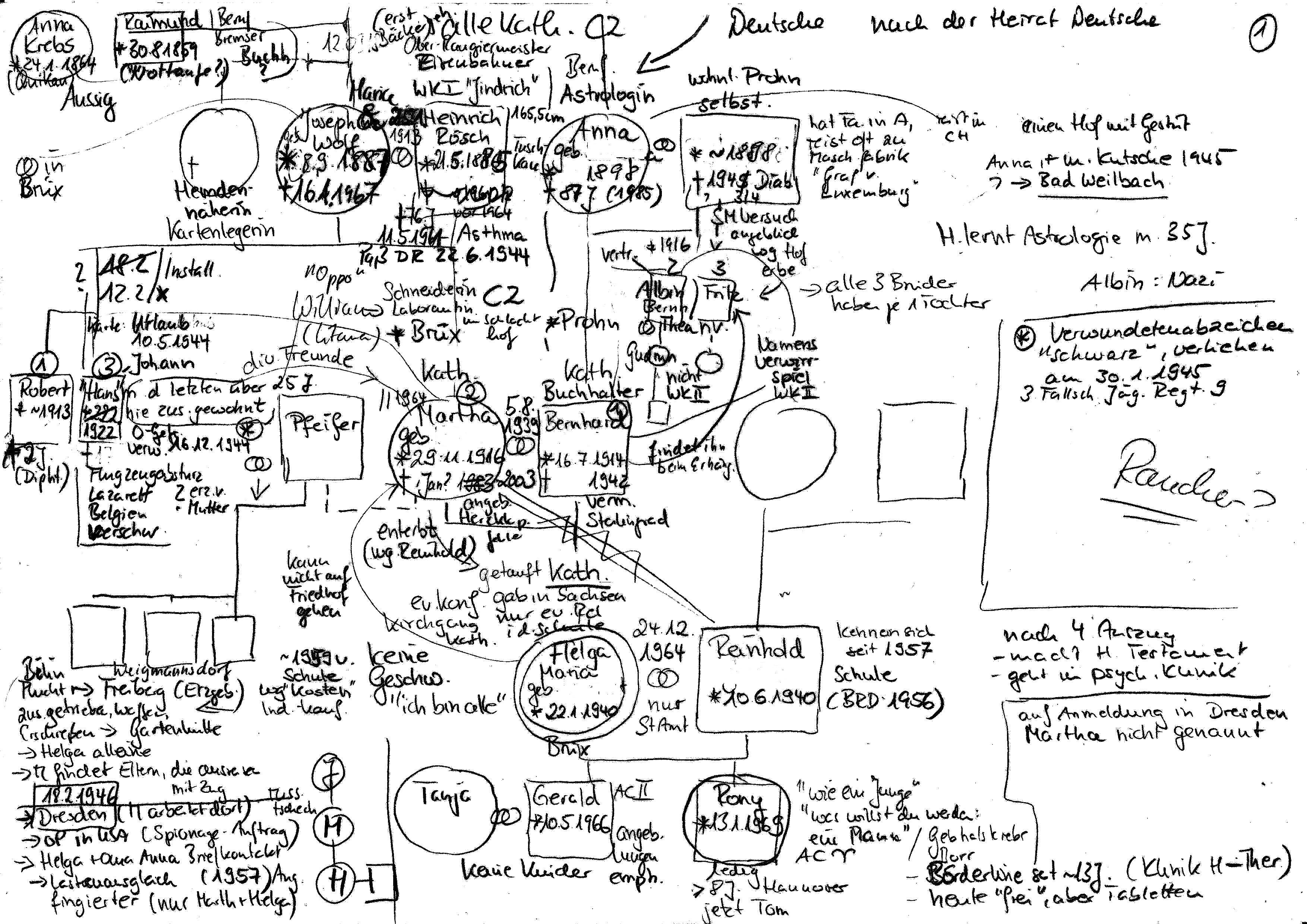 genogrammarbeit systemische impulse beratung. Black Bedroom Furniture Sets. Home Design Ideas