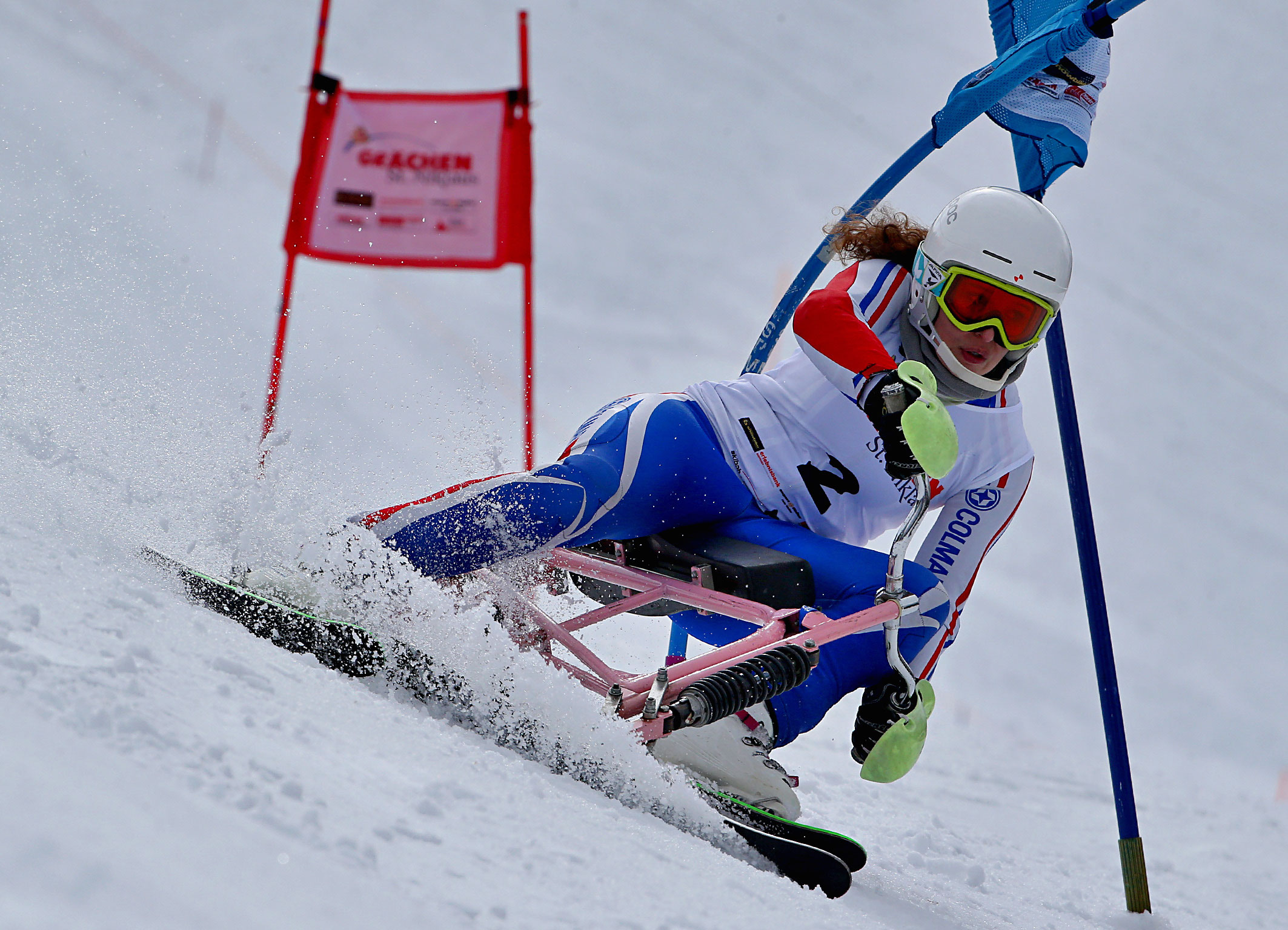 Bayerische und Deutsche Skibob Meisterschaft 2018 ...