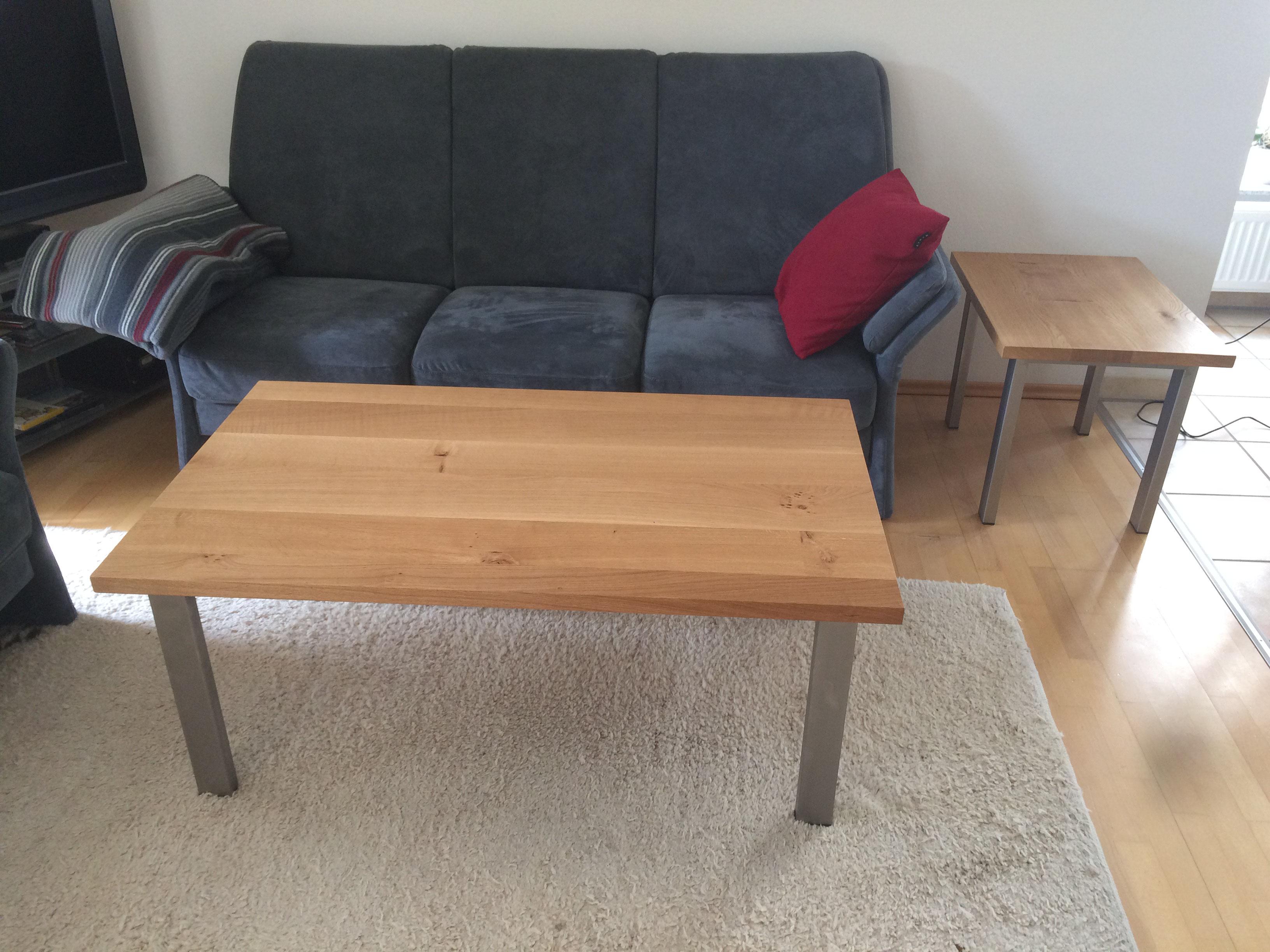 Tische individuelle tische und m bel aus metzingen for Tische exklusiv