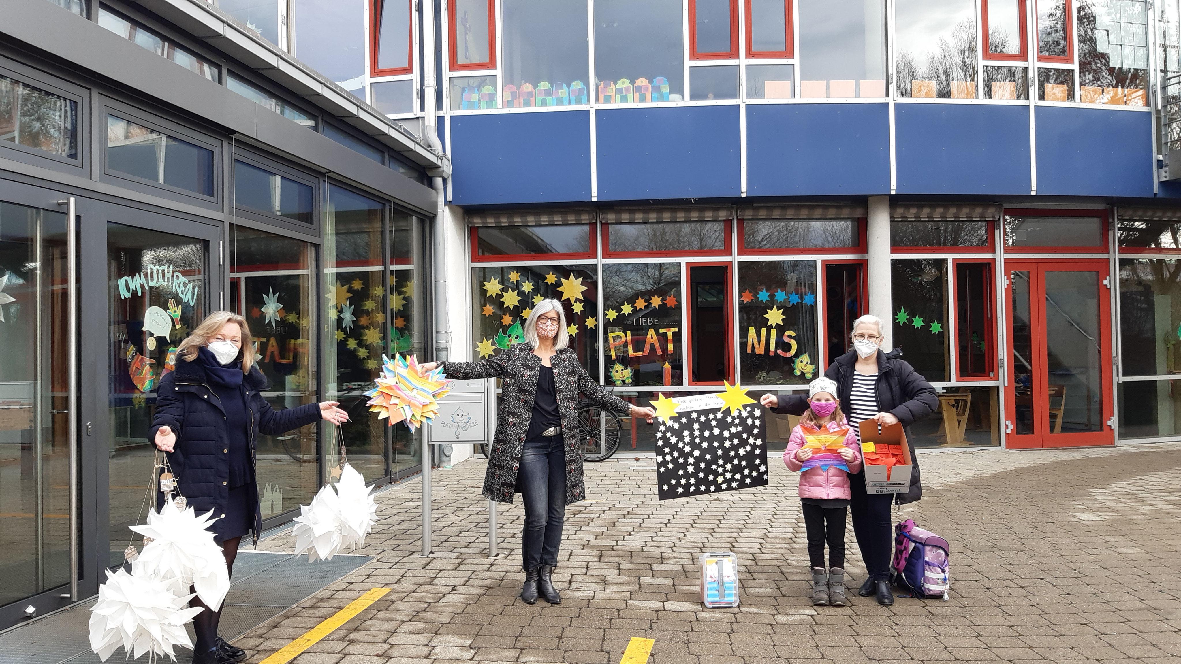 Weihnachtsaktion Des Seniorenbeirates Gegen Die Einsamkeit Seniorenbeirat Der Stadt Landsberg Am Lech