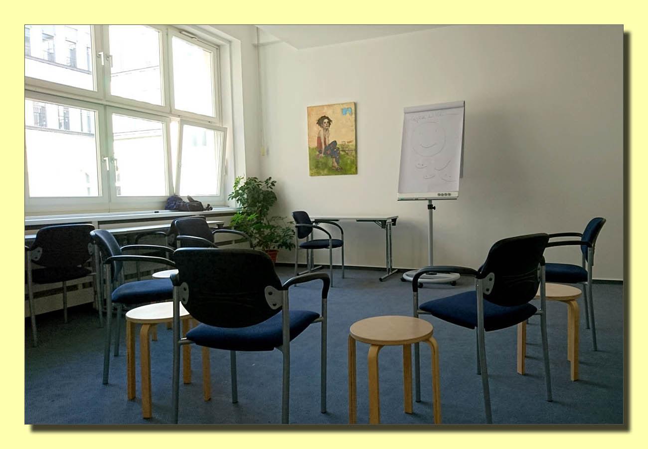 Bildergalerie vom Seminarraum Berlin - Mitte - Seminarraum mieten ...