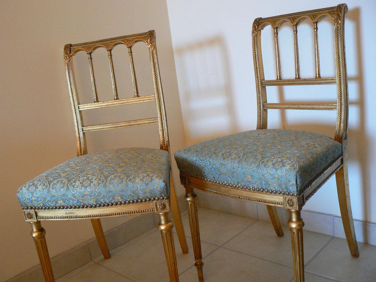 r fection de fauteuils site jimdo de atelier manuela. Black Bedroom Furniture Sets. Home Design Ideas