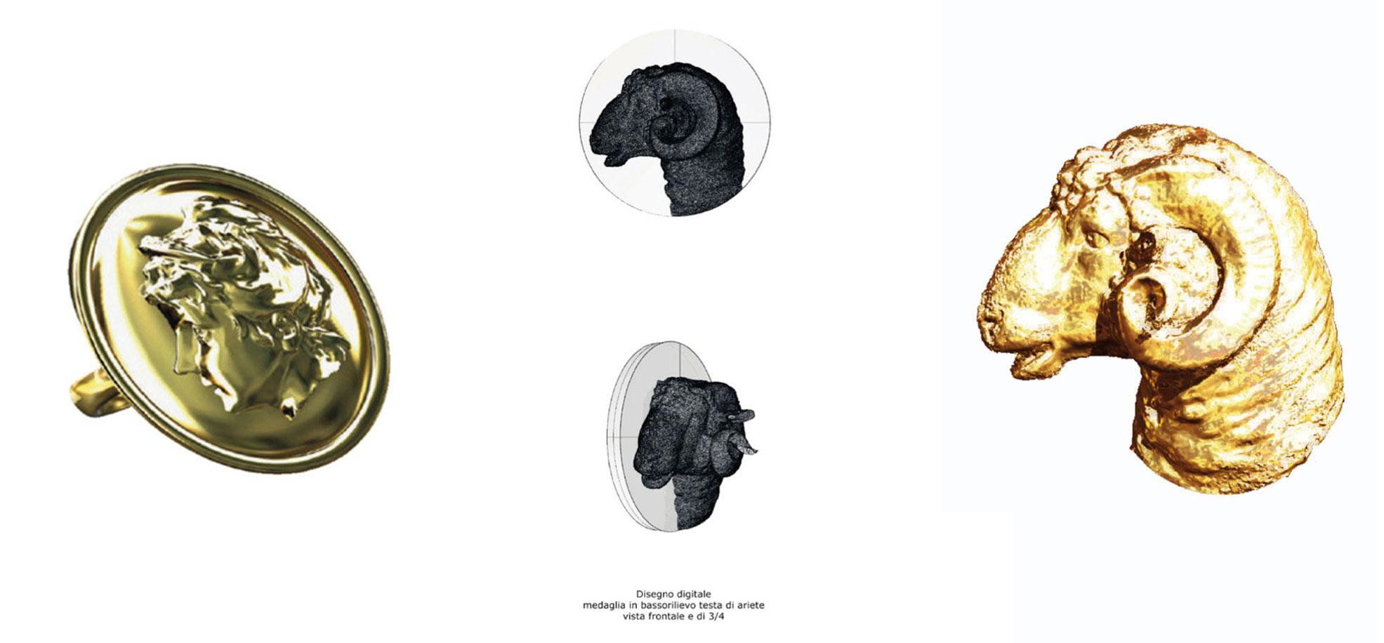 Design del gioiello progettazionedellamoda for Corso di design del gioiello