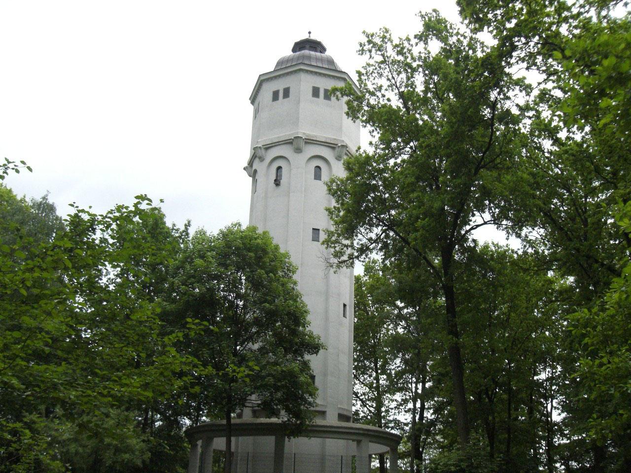Wetter Hohen Neuendorf