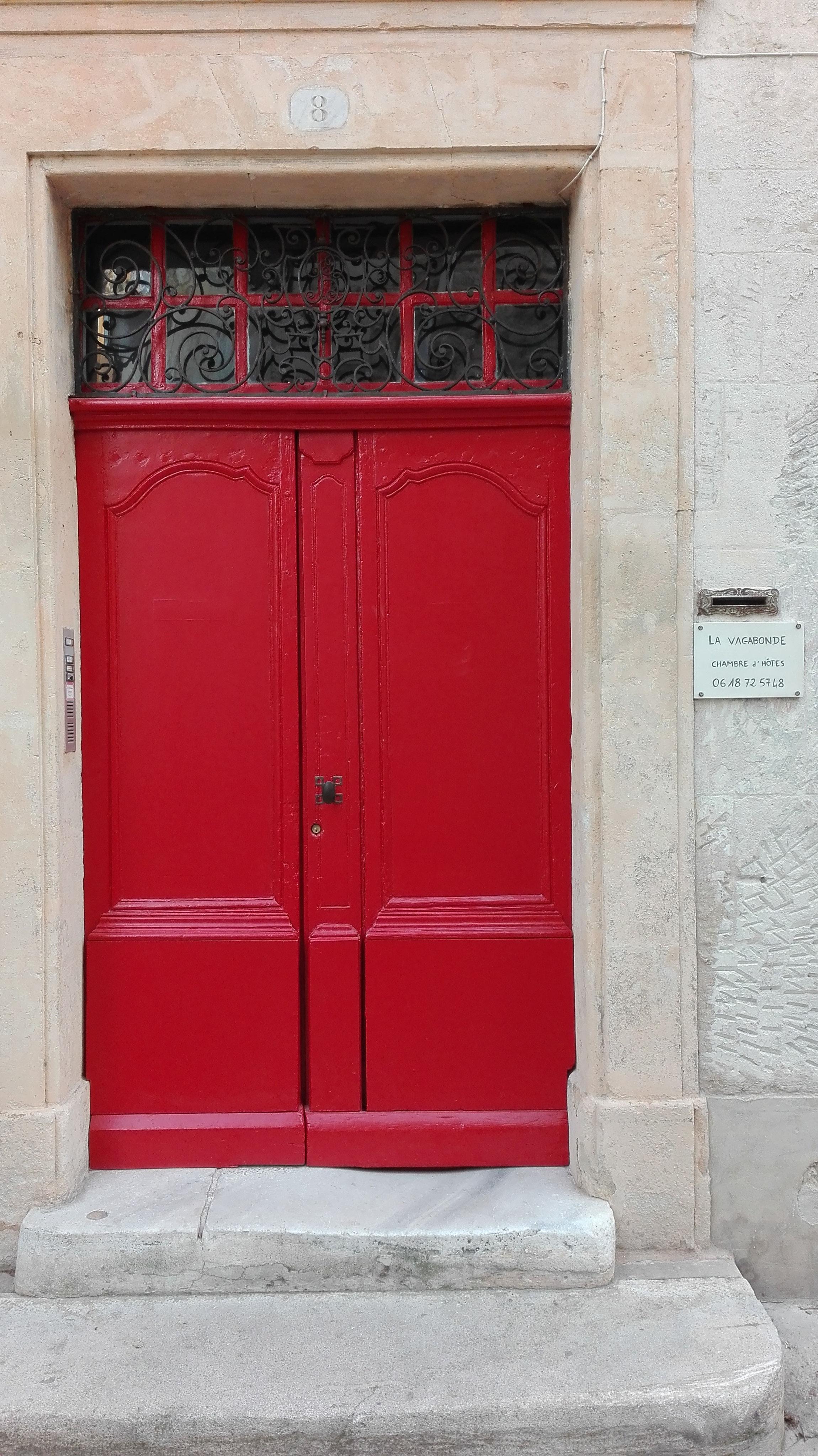 bed and breakfast La Vagabonde Arles chambre d hotes Camargue