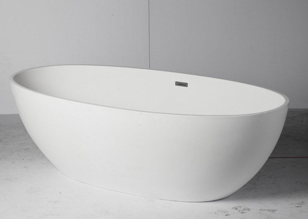 freistehende badewanne perth badefieber. Black Bedroom Furniture Sets. Home Design Ideas