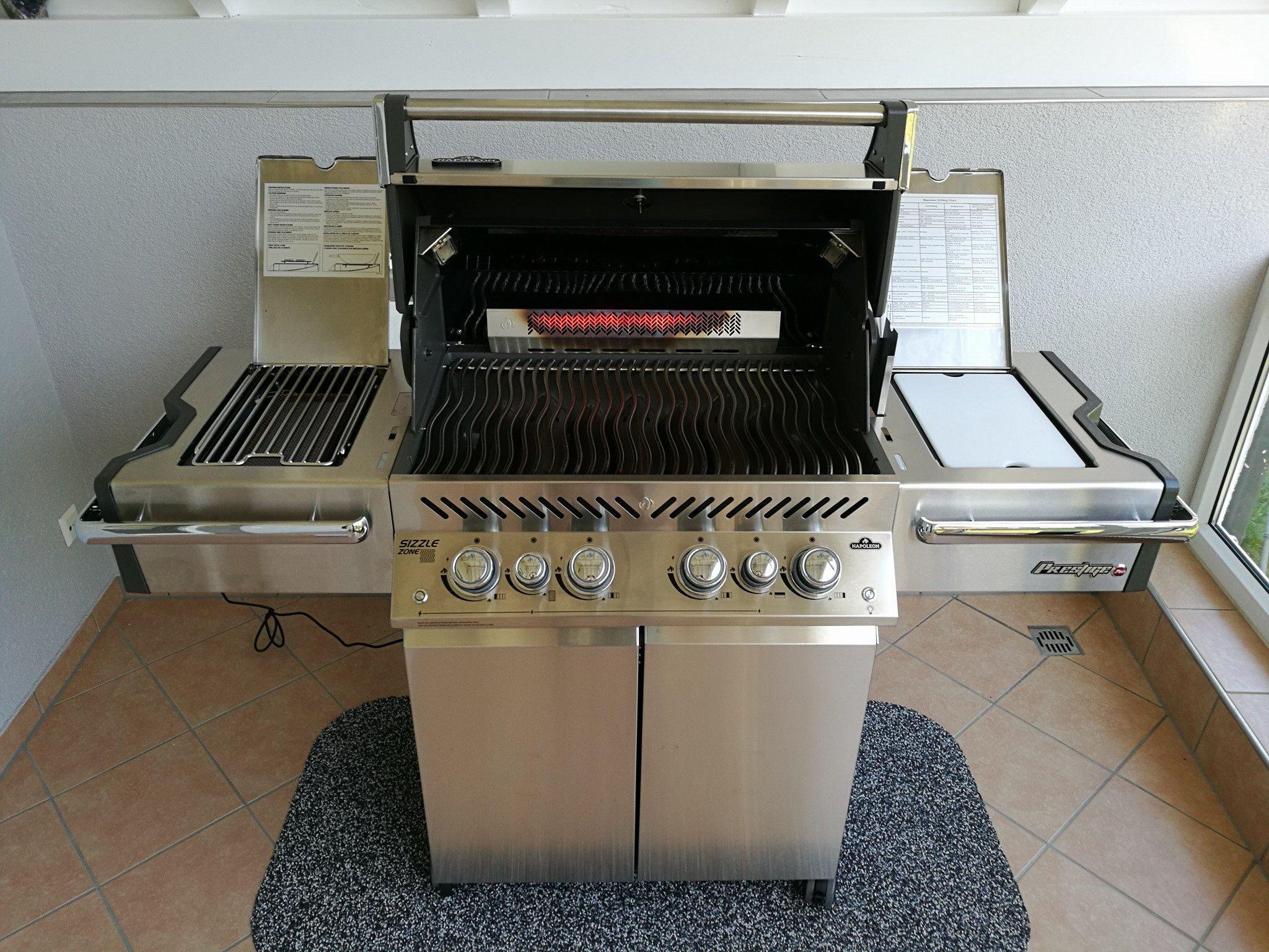 Kbabe Holzkohlegrill Test : Holzkohlegrill für outdoor küche küche ikea hochglanz weiß